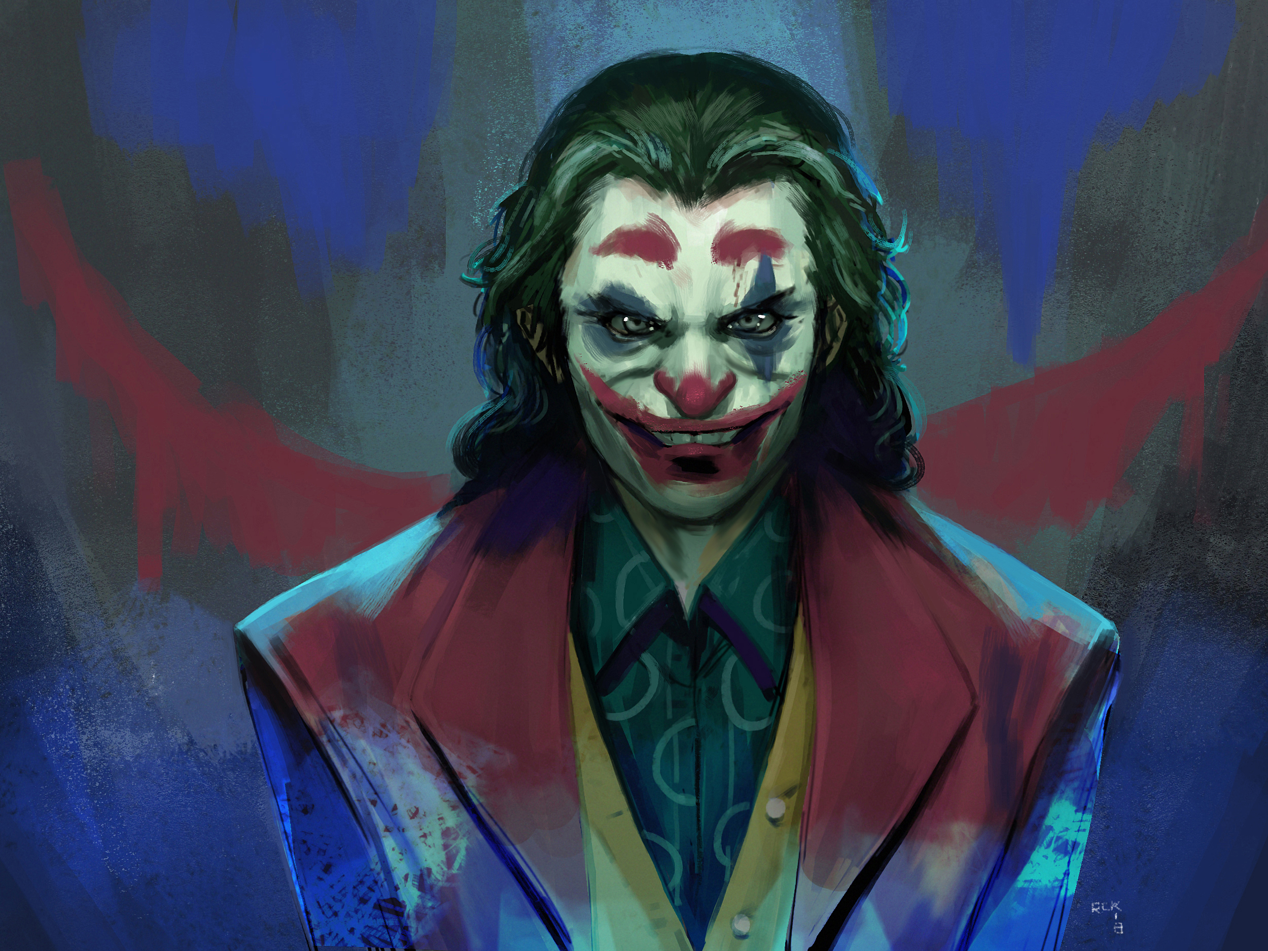Joaquin Phoenix Joker Hd Superheroes 4k Wallpapers Images