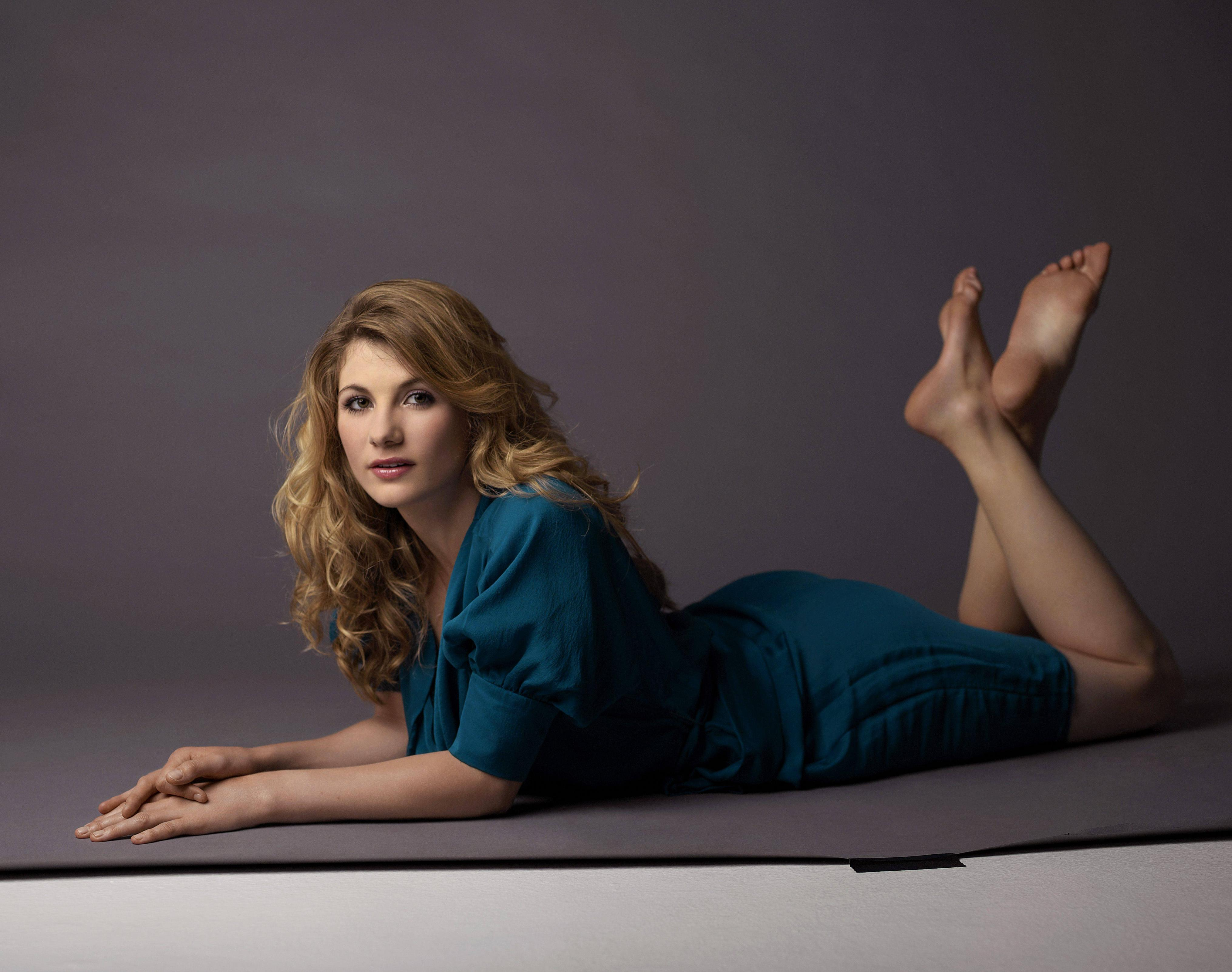 Celebrites Jodie Whittaker nude (47 images), Tits