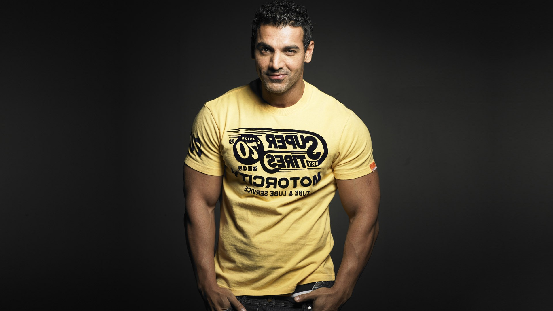 Wallpaper download john abraham - John Abraham 540x960 Resolution
