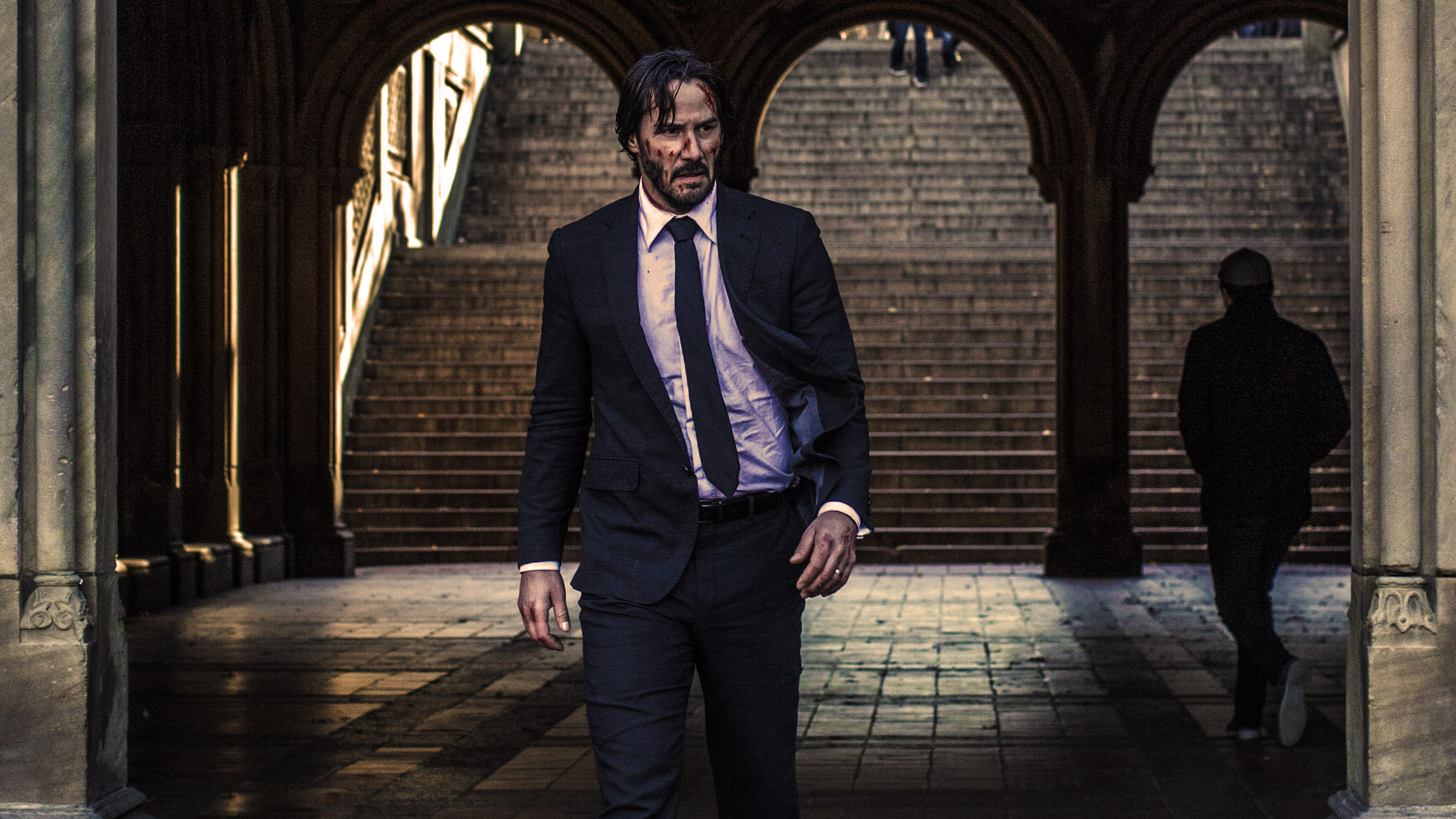 John Wick Chapter 2 Movie 4k Hd Movies 4k Wallpapers Images Backgrounds Photos And Pictures