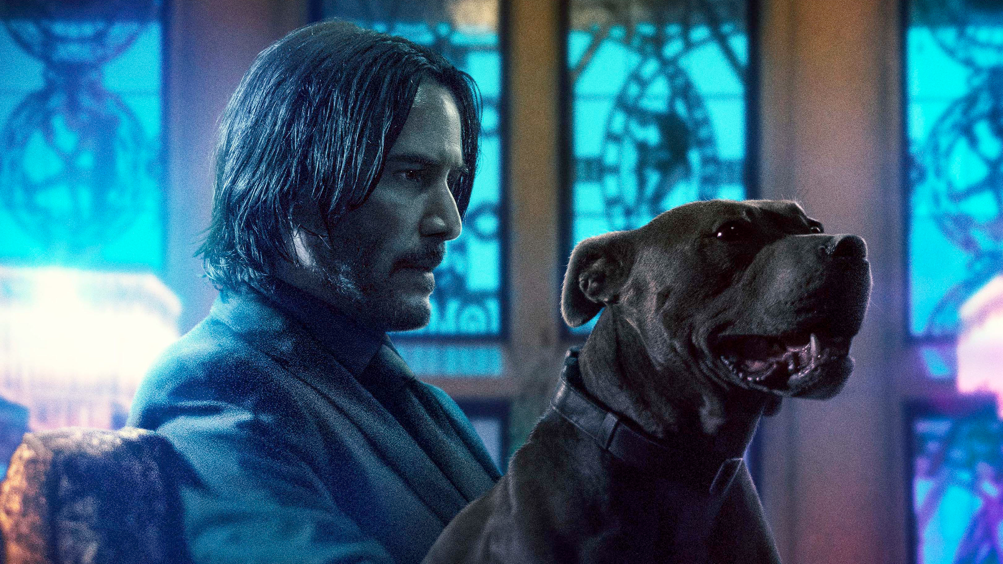 Movie Poster 2019: John Wick Chapter 3 Parabellum Movie 2019 Poster, HD