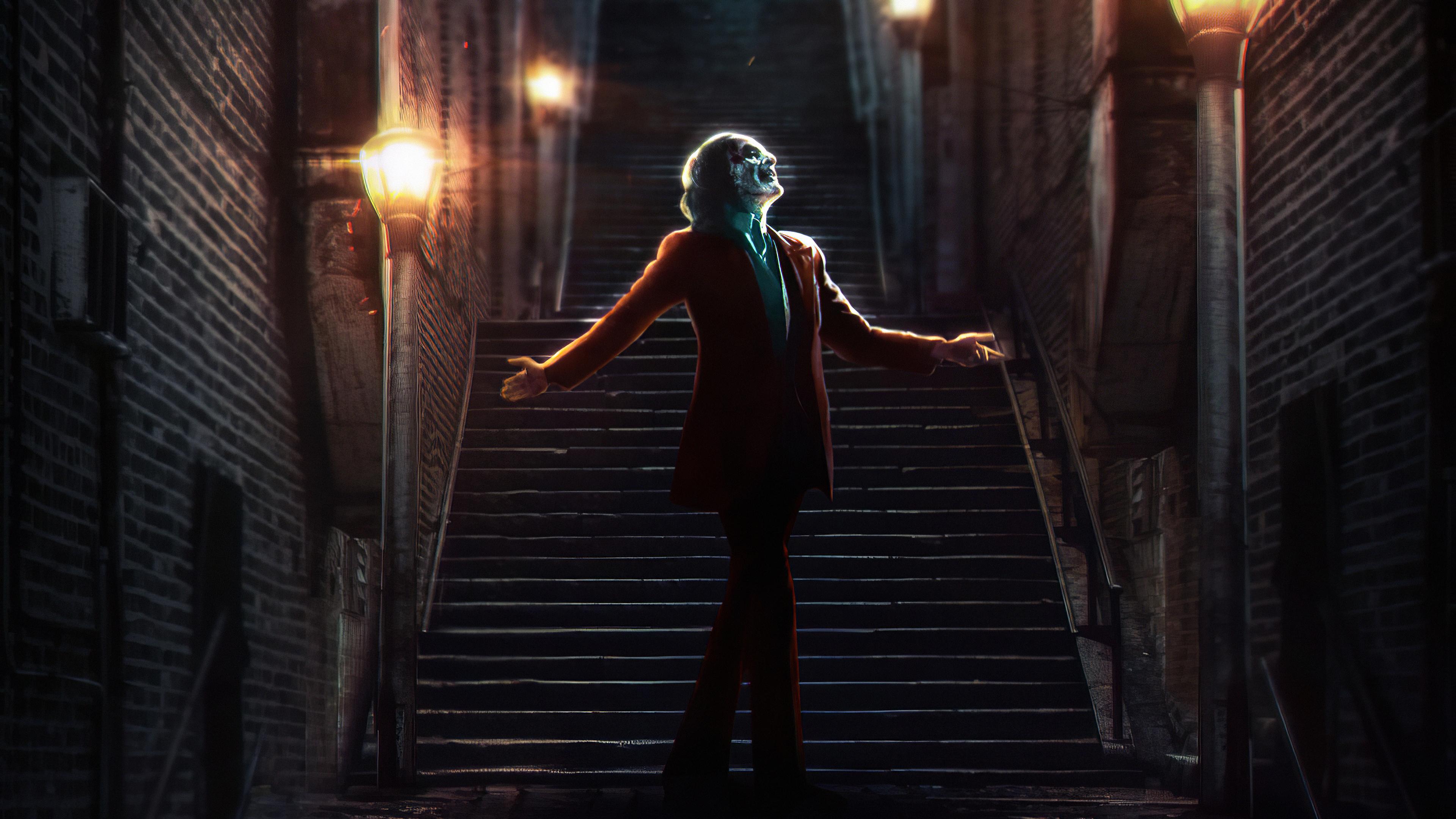 Joker 2019 4k, HD Movies, 4k Wallpapers, Images ...