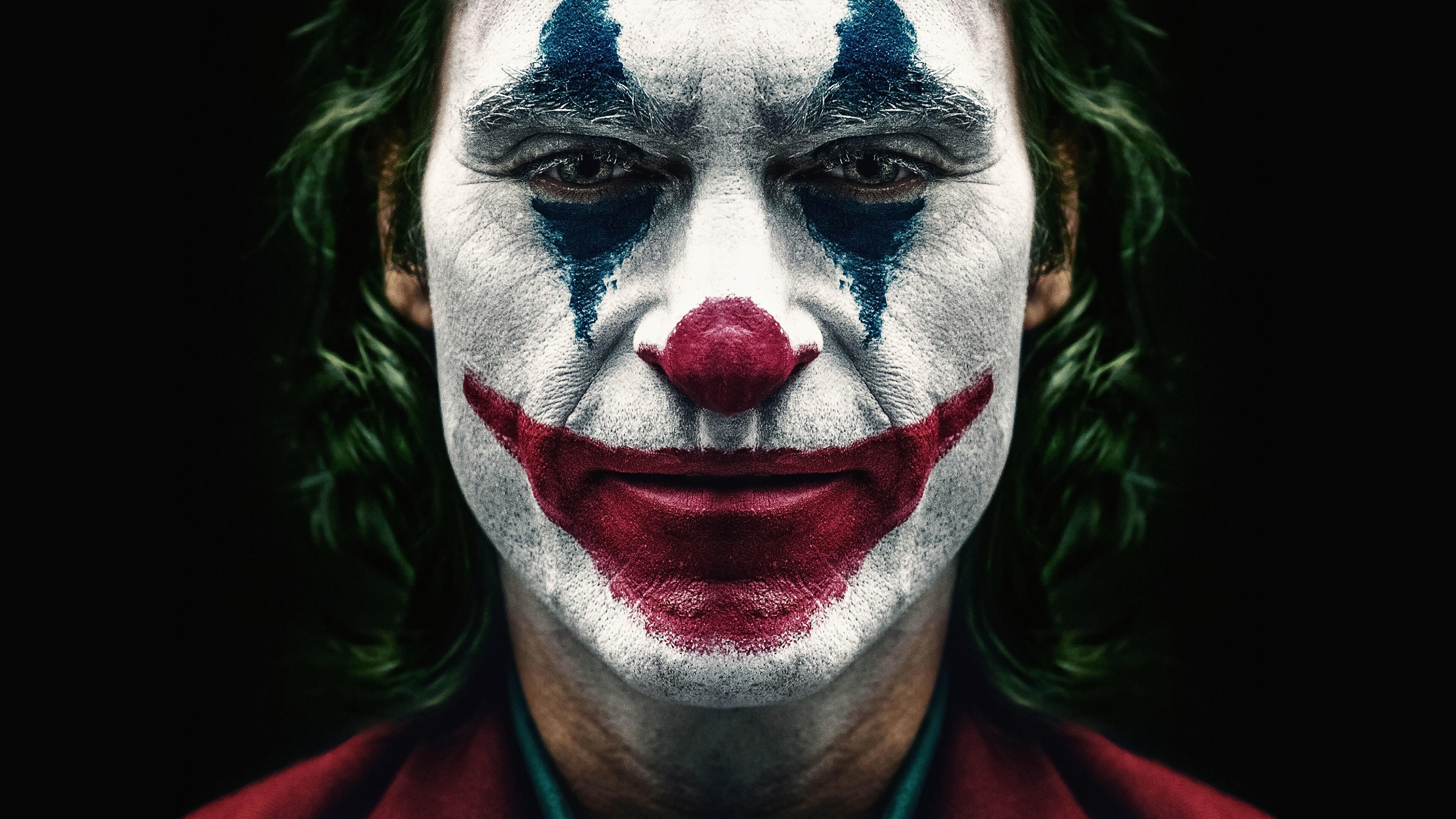 Joker 2019 Joaquin Phoenix Clown Hd Movies 4k Wallpapers