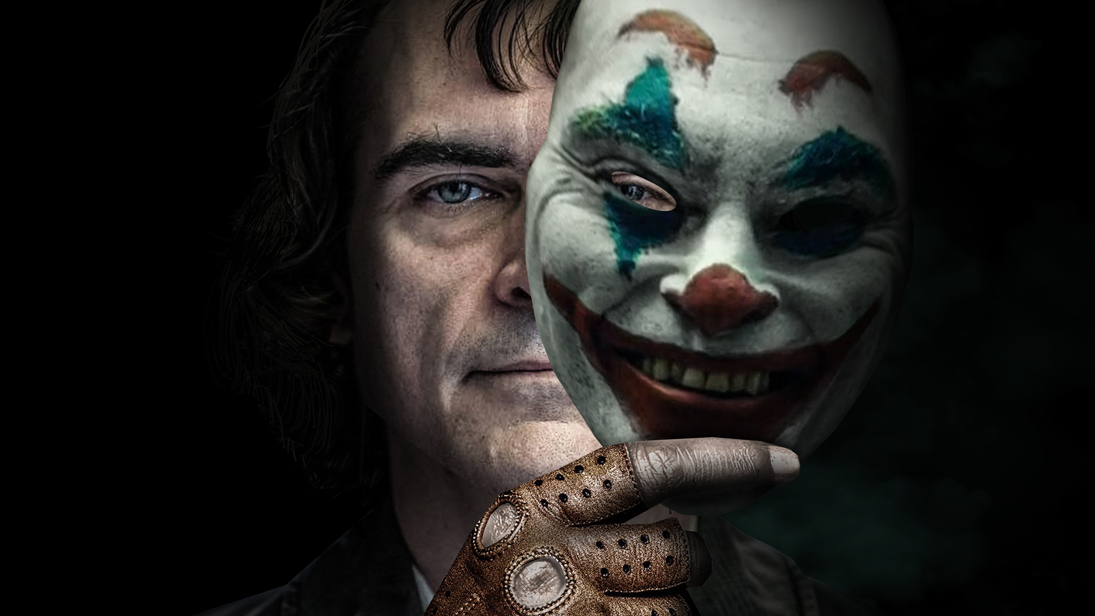Movie Poster 2019: Joker 2019 Movie 4k, HD Movies, 4k Wallpapers, Images