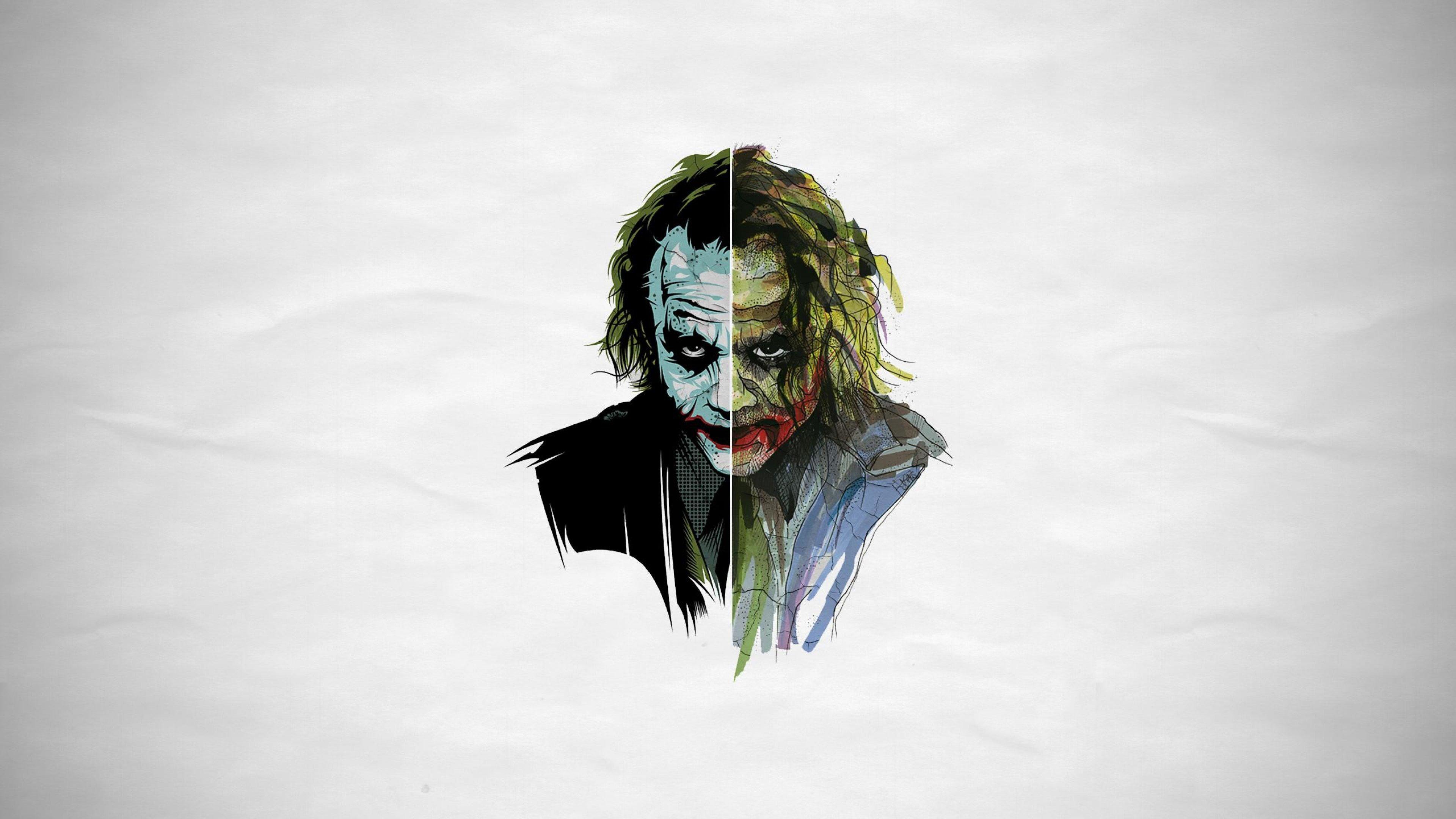 Joker 4k, HD Artist, 4k Wallpapers, Images, Backgrounds ...