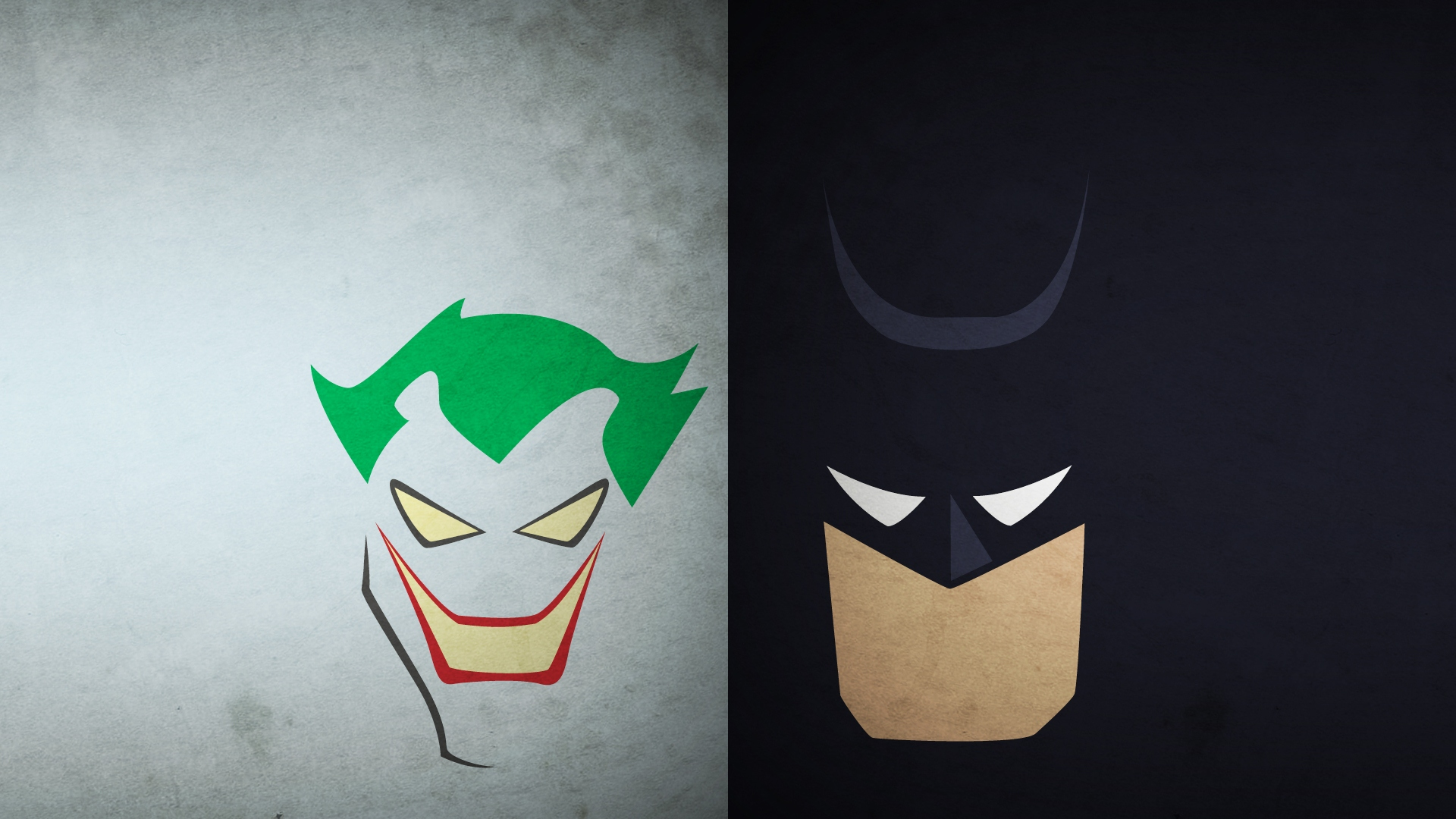 Joker Batman Art Wallpaper