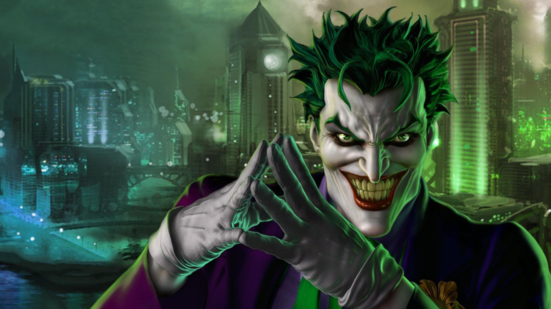 Joker Dc Universe, HD Superheroes, 4k Wallpapers, Images ...