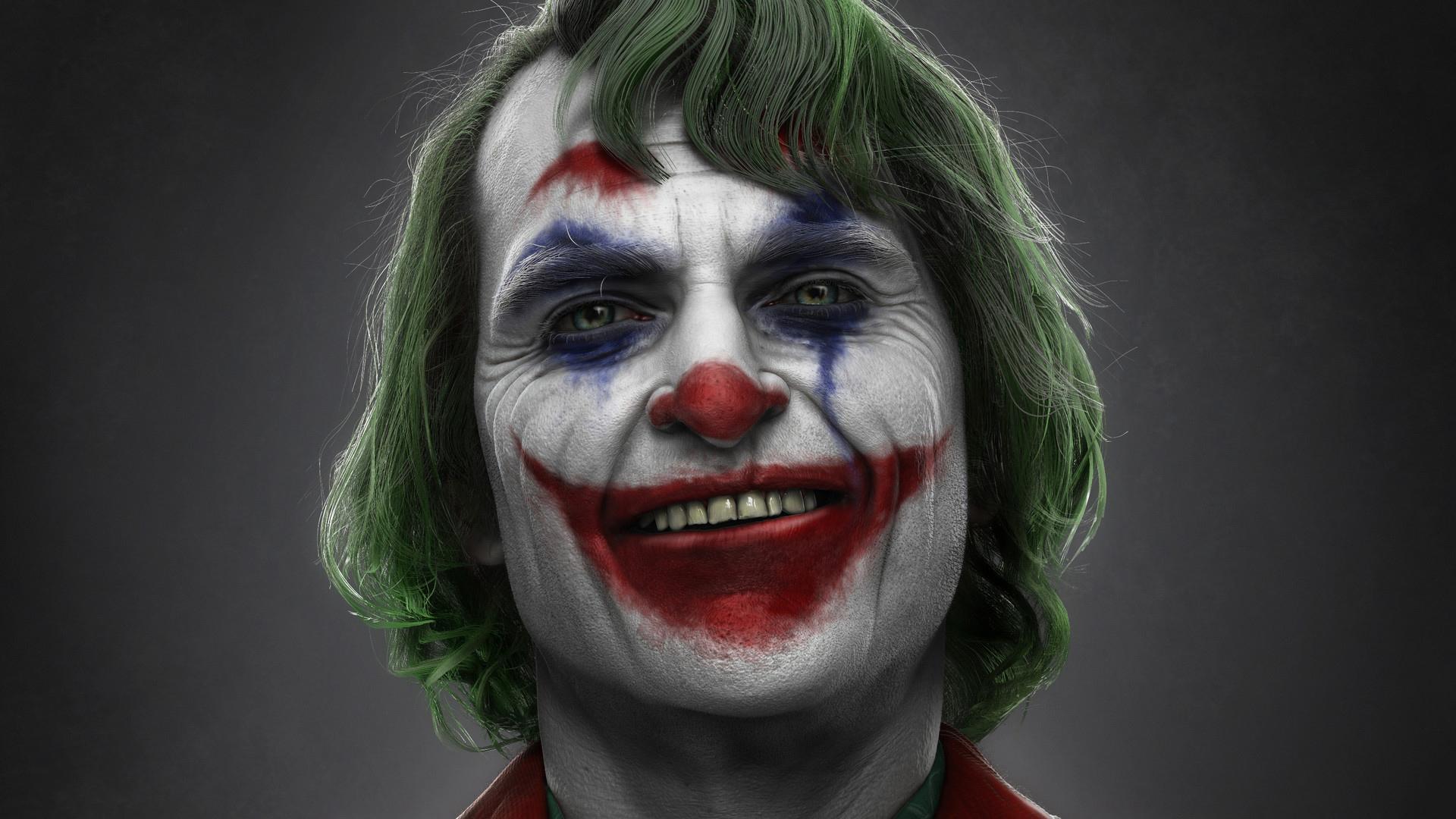 Ipad Joker Wallpaper