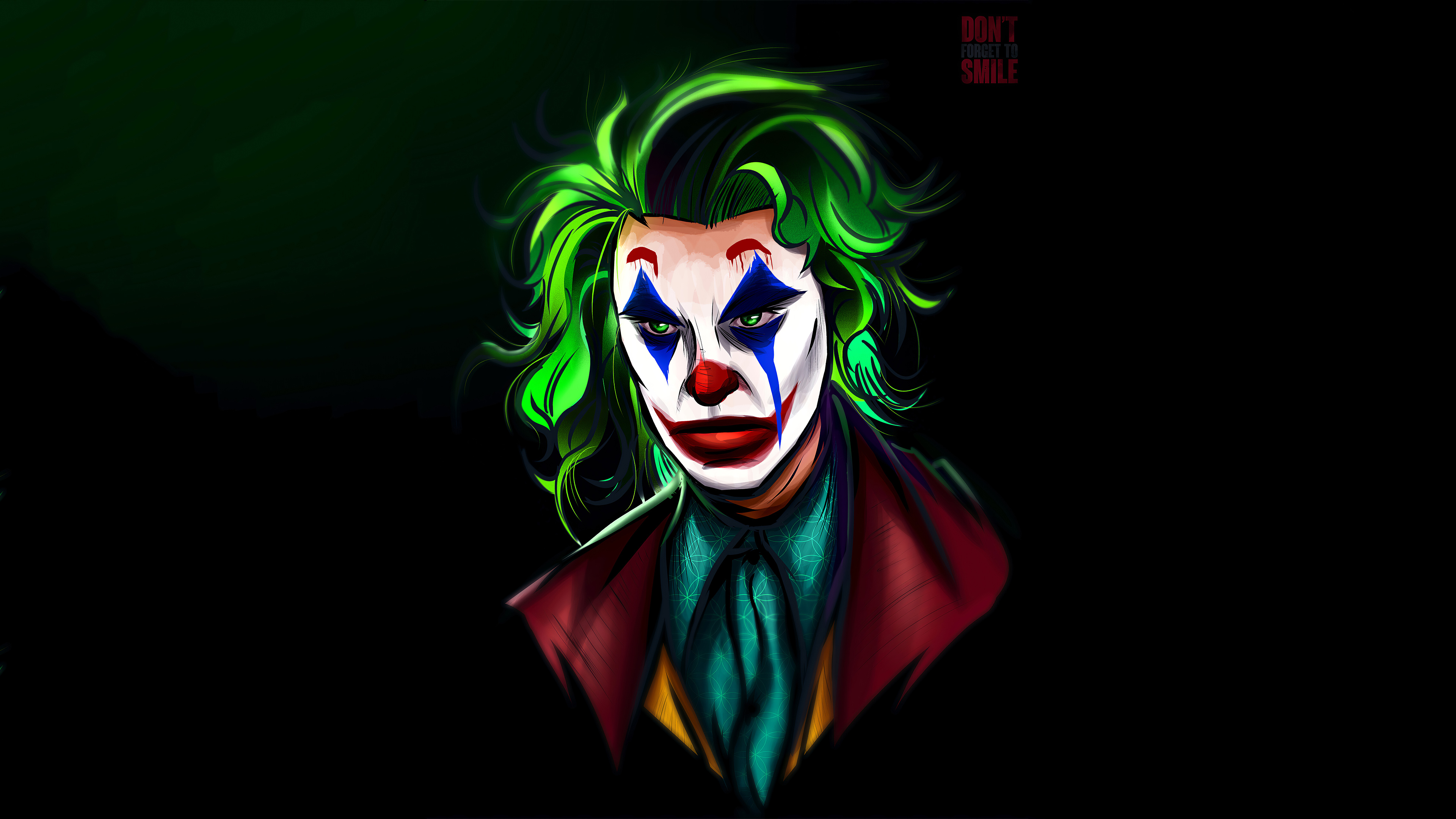 Joker Man 4k Hd Superheroes 4k Wallpapers Images