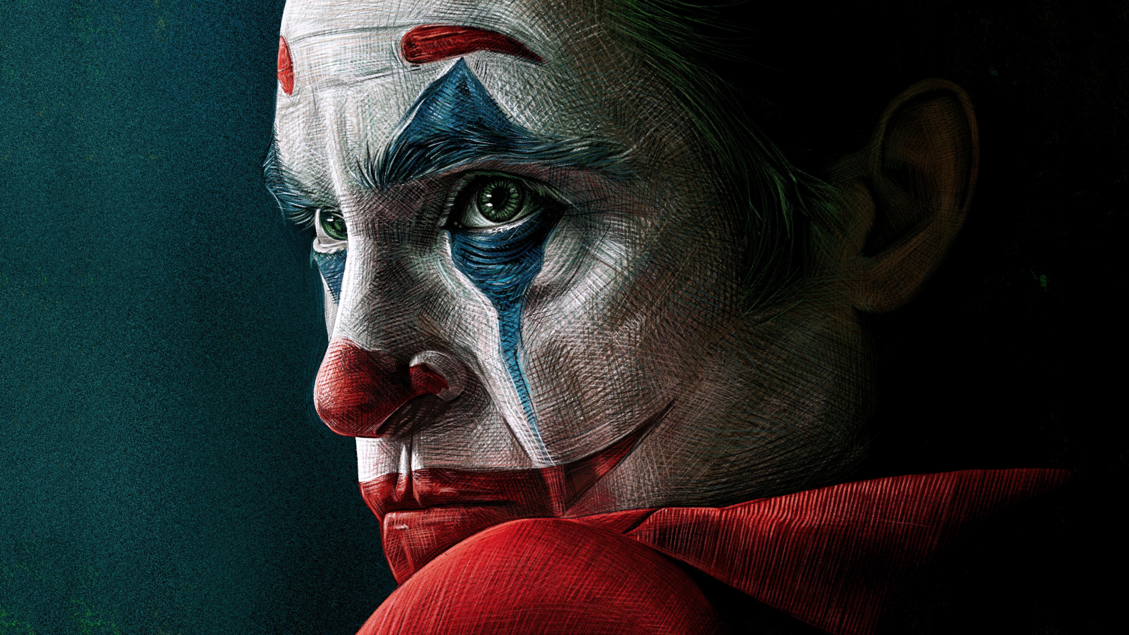 Joker Movie 4k Artwork Hd Movies 4k Wallpapers Images