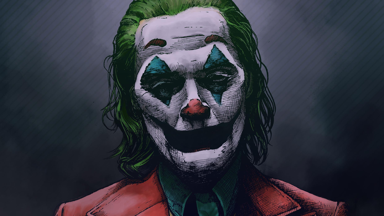 Joker Movie, HD Superheroes, 4k Wallpapers, Images ...