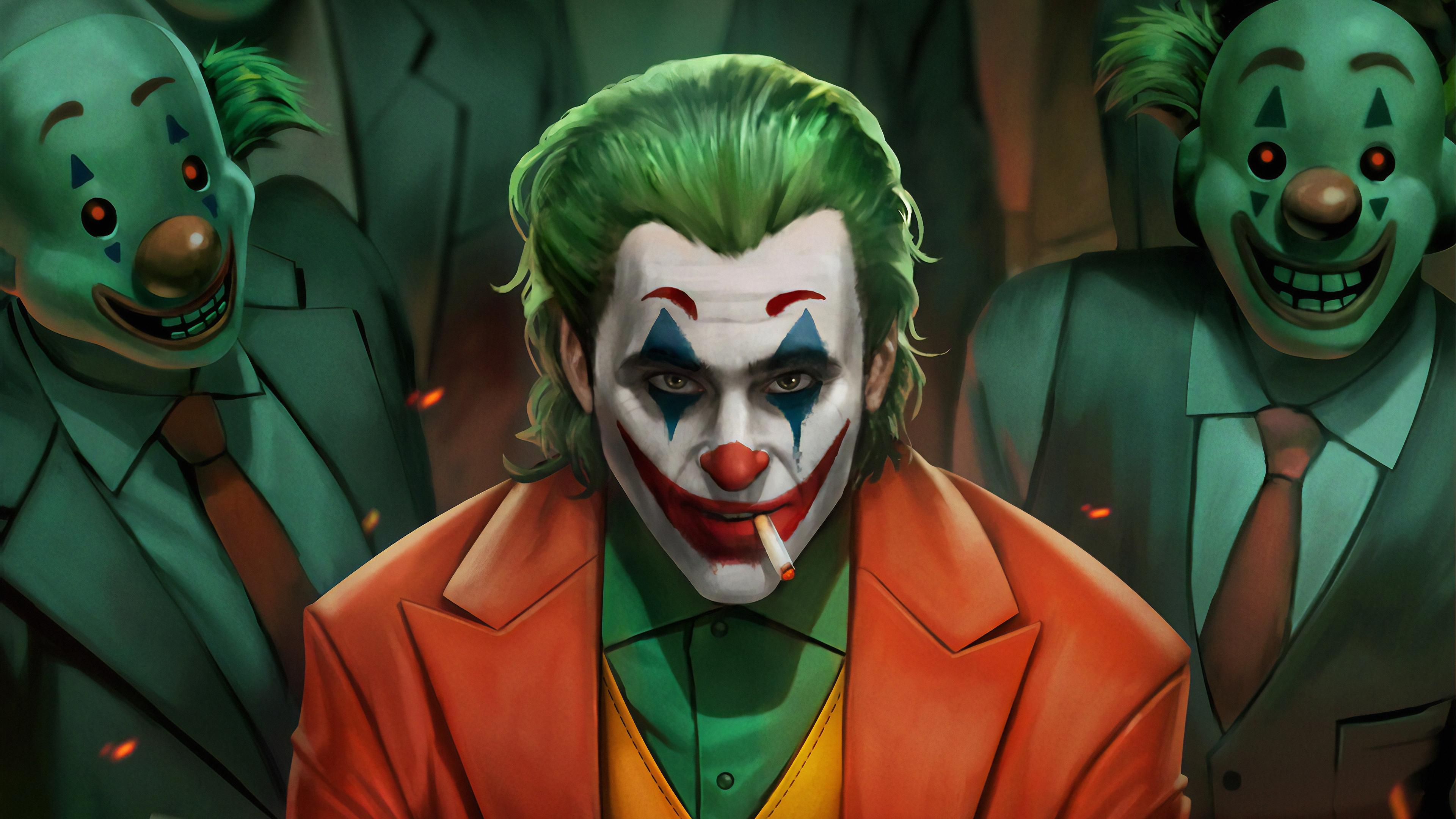 Joker Movie Pics Hd Wallpaper