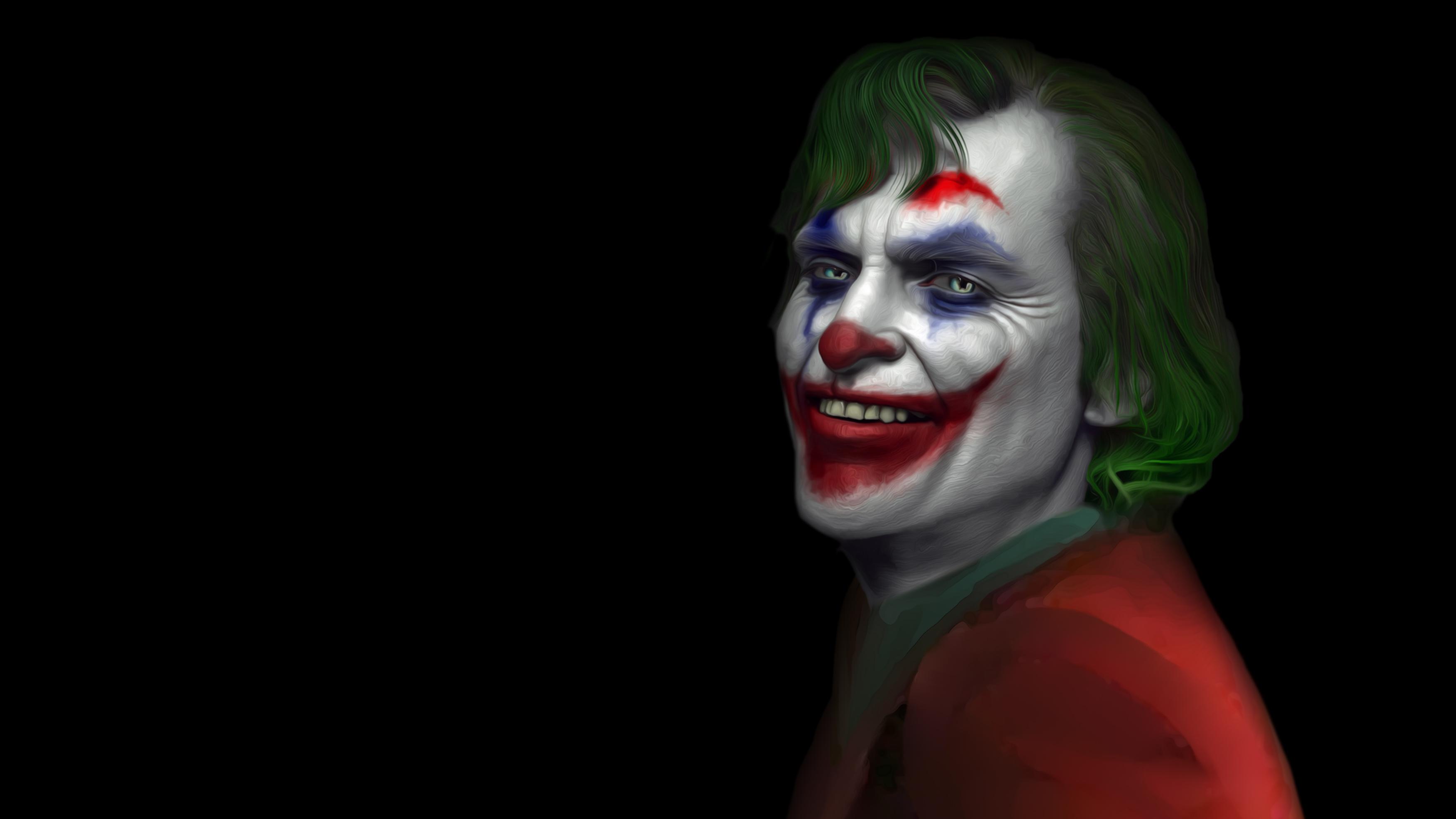 Joker Movie Joaquin Phoenix 2019, HD Superheroes, 4k ...