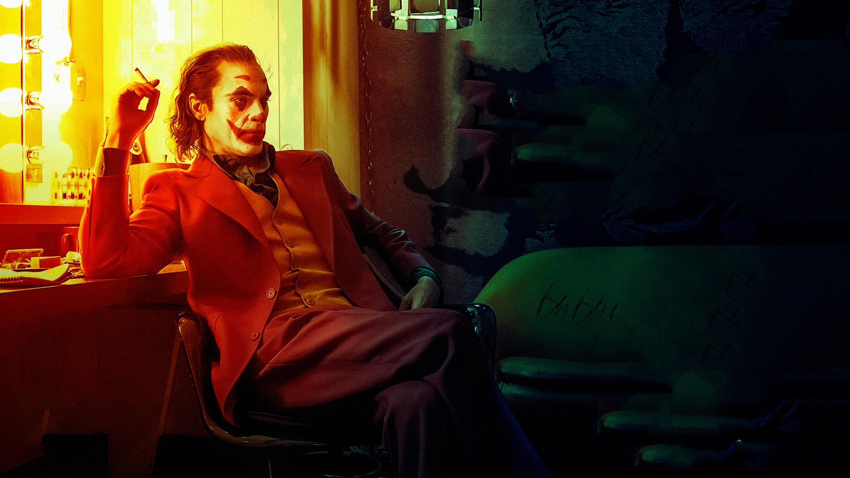 Joker Smoke Hd Superheroes 4k Wallpapers Images