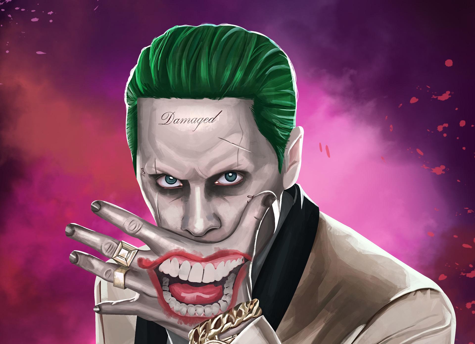 Unduh 91 Wallpaper Iphone Joker Suicide Squad HD Paling Keren
