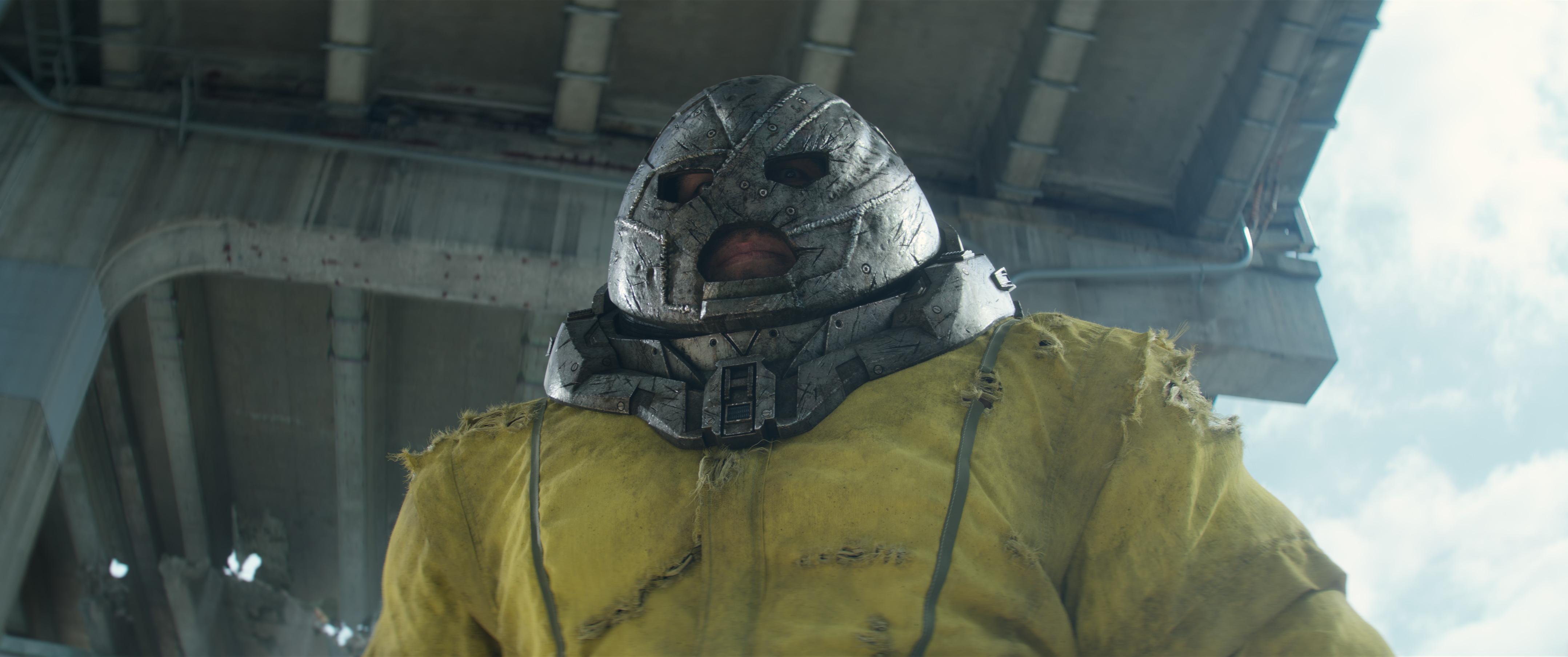Juggernaut In Deadpool 2 Hd Movies 4k Wallpapers Images