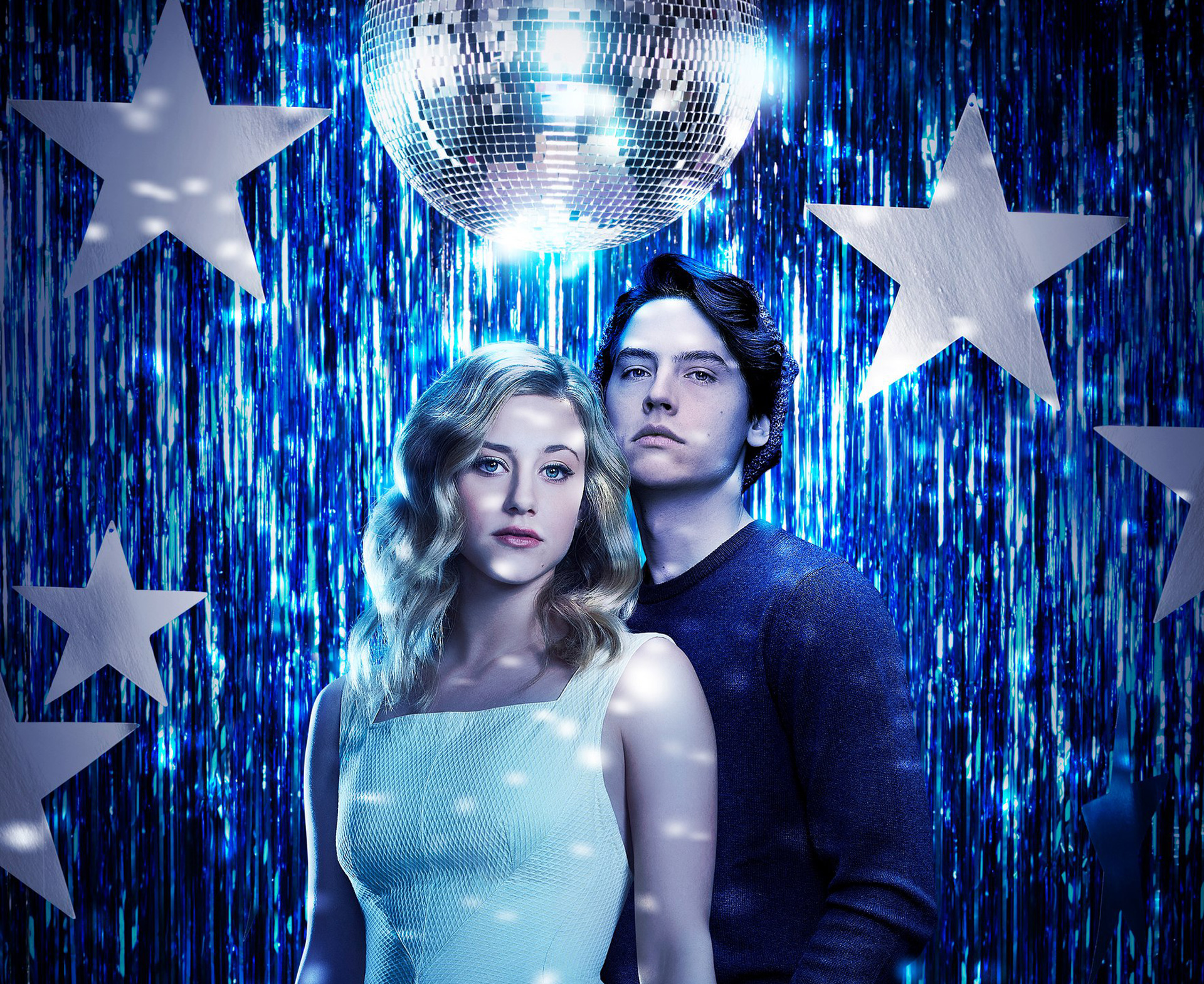 Jughead And Betty, HD Tv Shows, 4k Wallpapers, Images ...