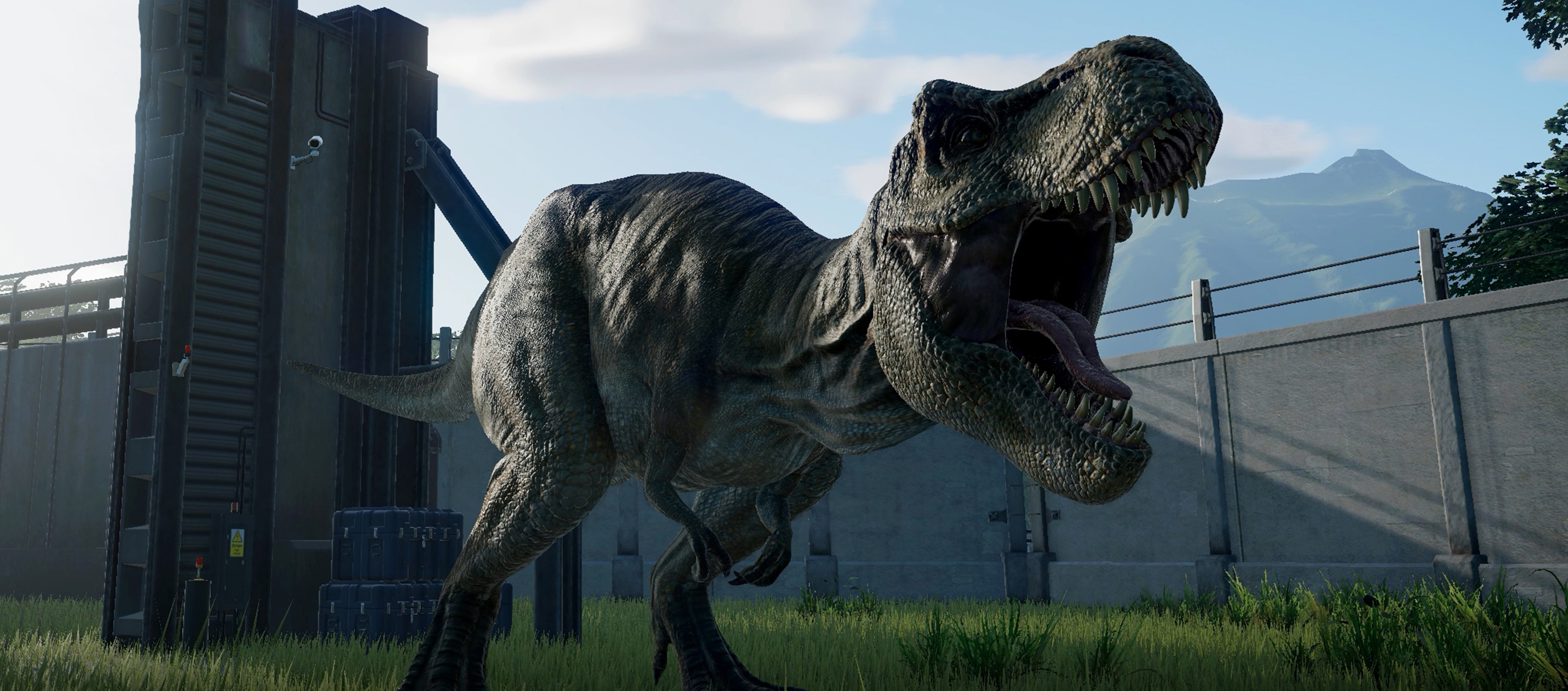 Jurassic World 4k Hd Movies 4k Wallpapers Images
