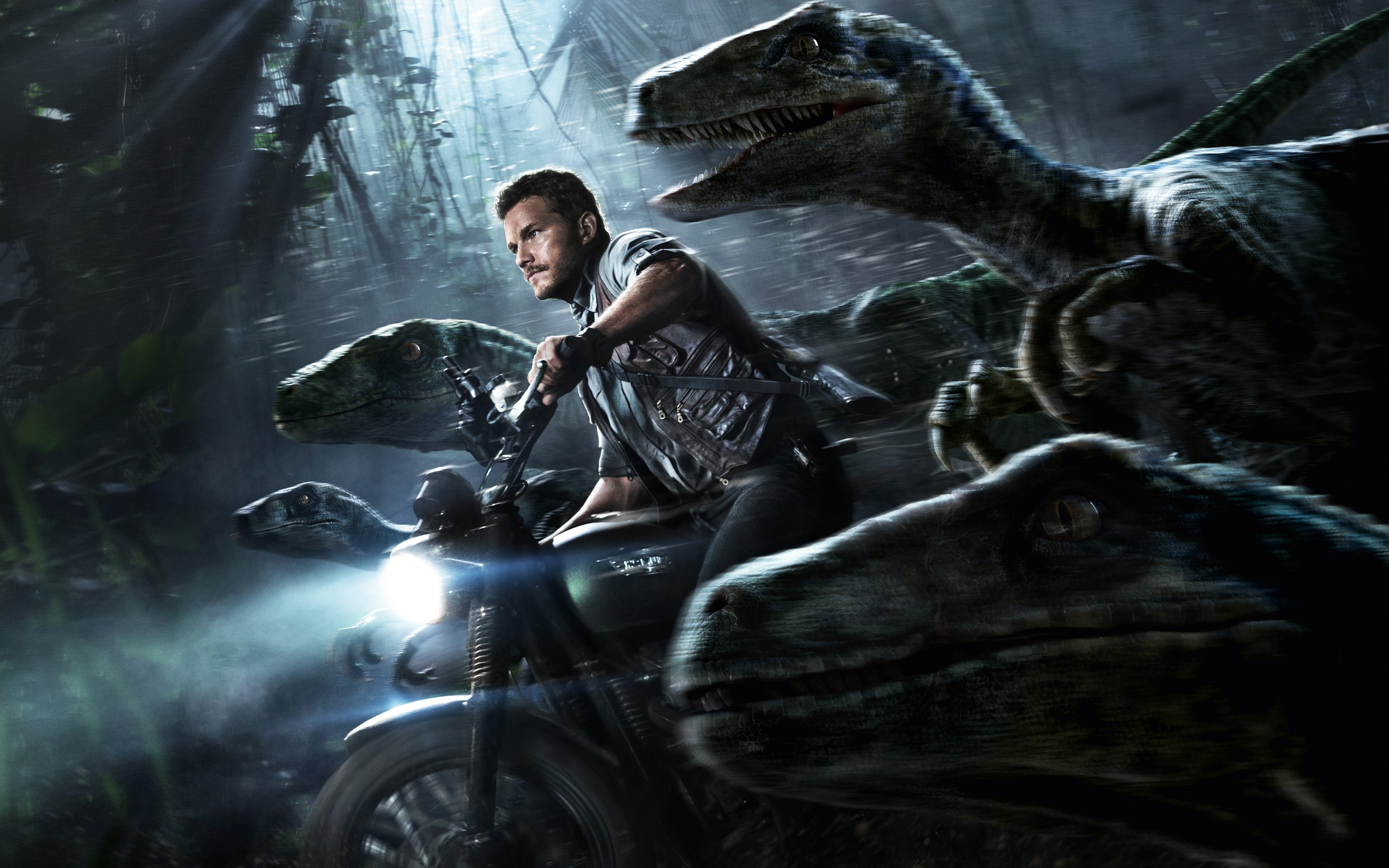 Jurassic World Wallpapers Images Backgrounds Photos and Pictures
