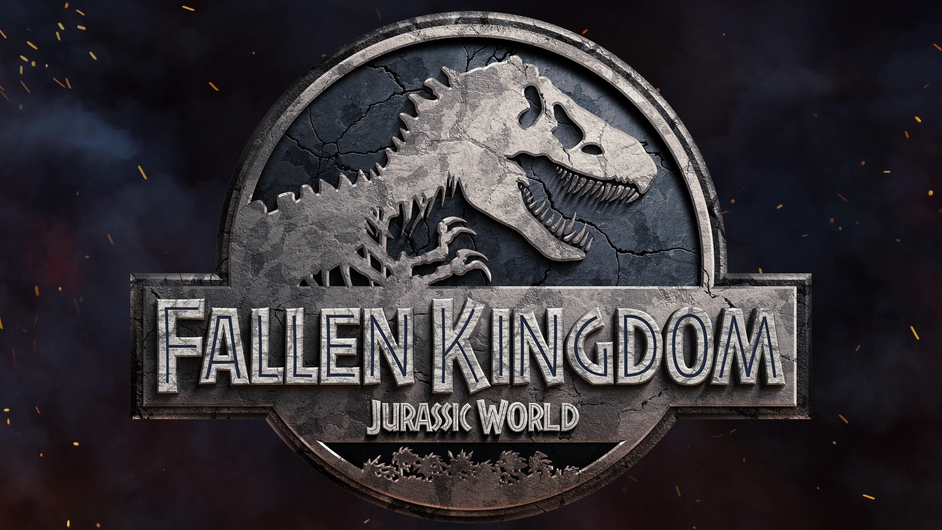 Jurassic World Fallen Kingdom 2018 4k Hd Movies 4k