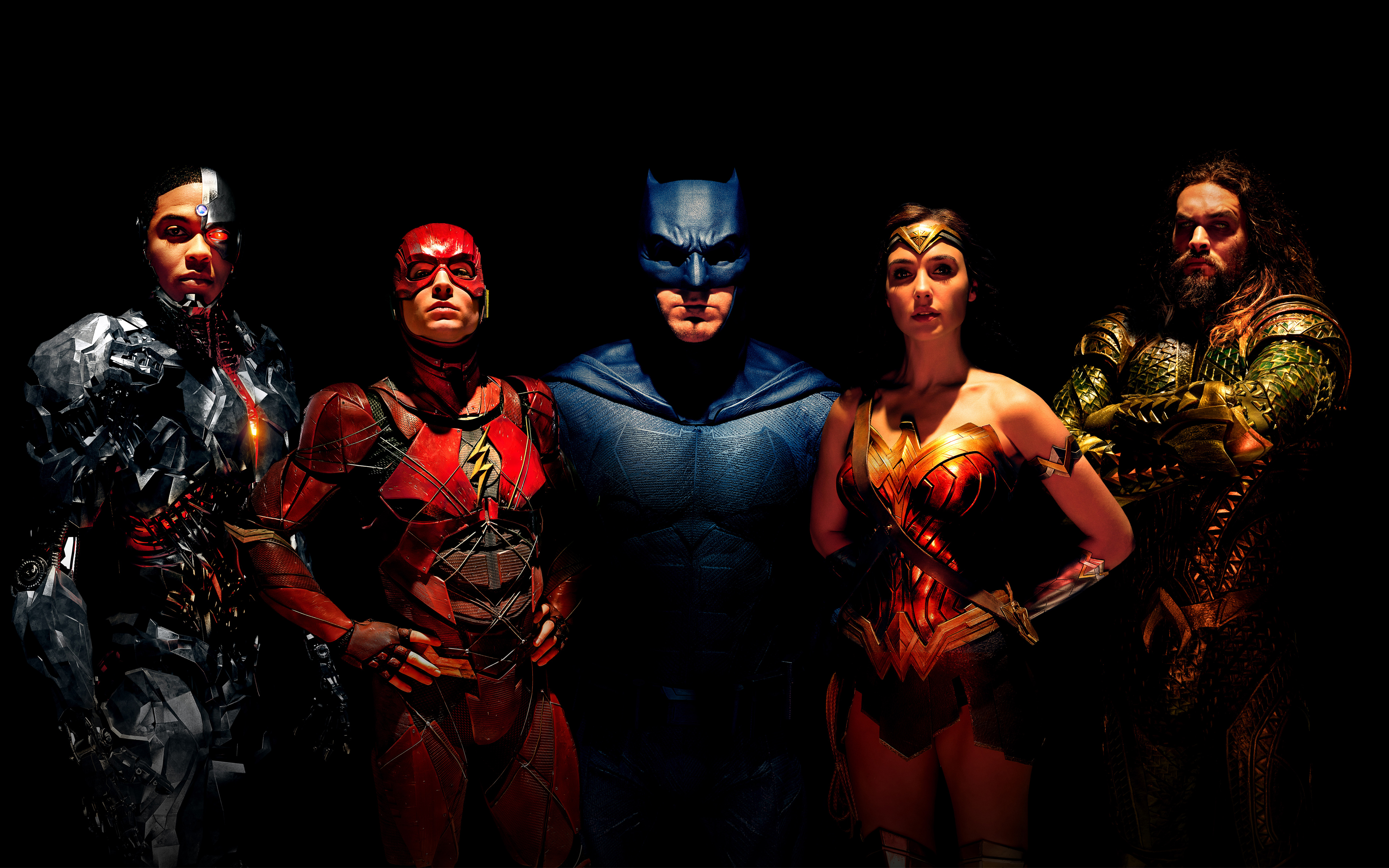 Justice League 2017 Movie 4k Hd Desktop Wallpaper For 4k: Justice League 2017 4k Unite The League, HD Movies, 4k