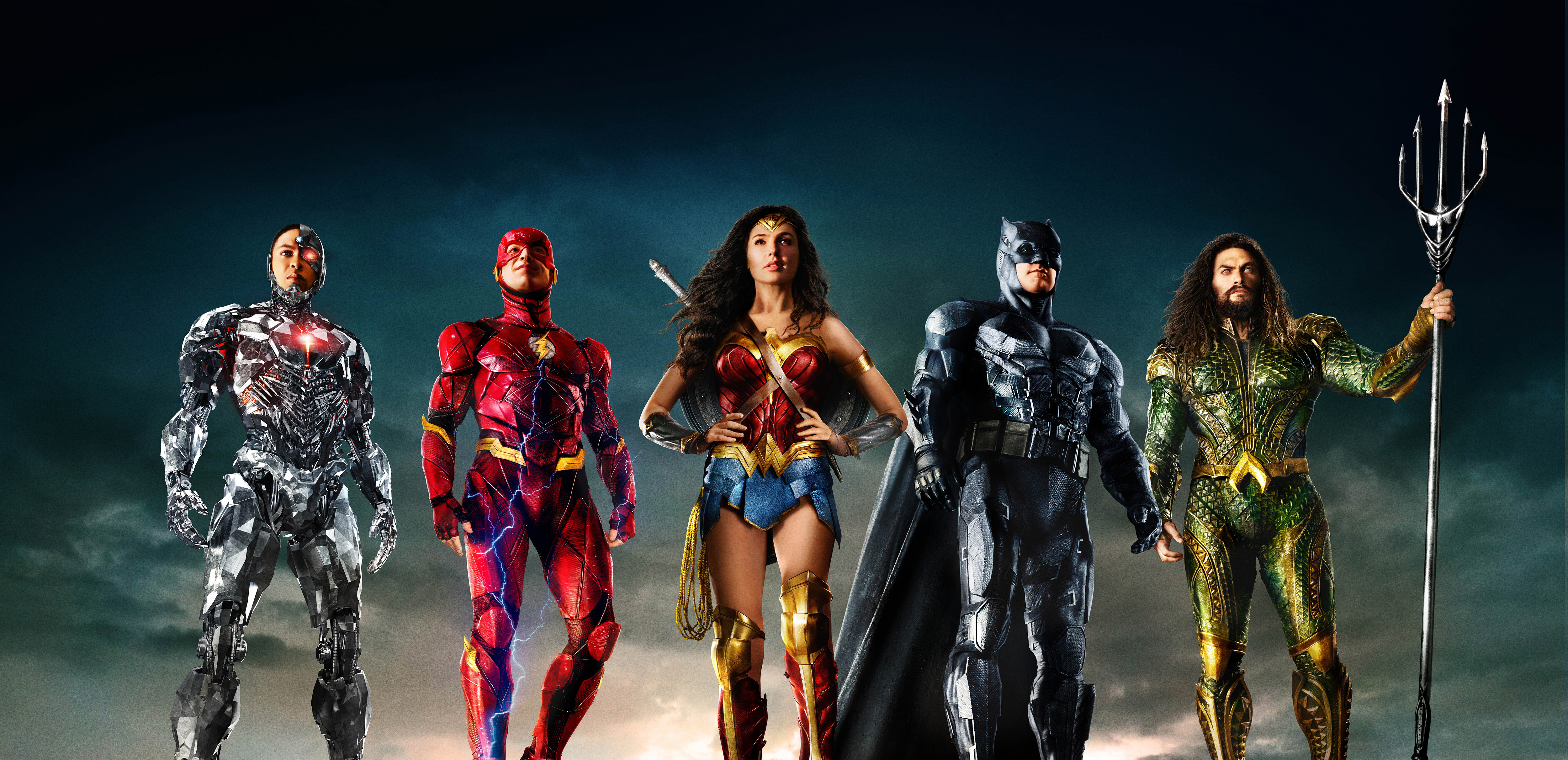 Justice League 2017 Movie 4k Hd Desktop Wallpaper For 4k: Justice League 2017 5k, HD Movies, 4k Wallpapers, Images