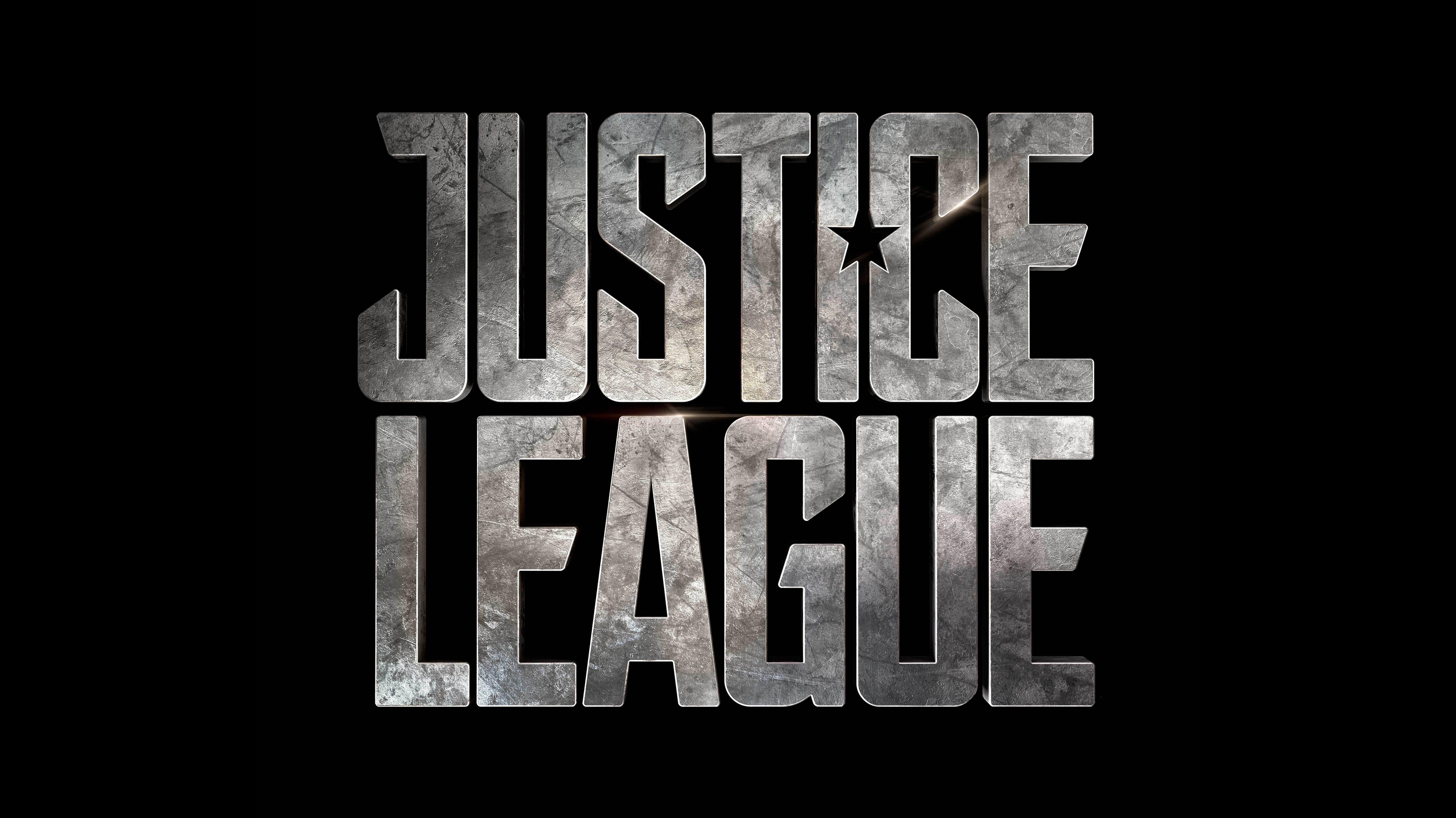 Justice League Movie Hd Movies 4k Wallpapers Images: Justice League 5k Logo, HD Movies, 4k Wallpapers, Images