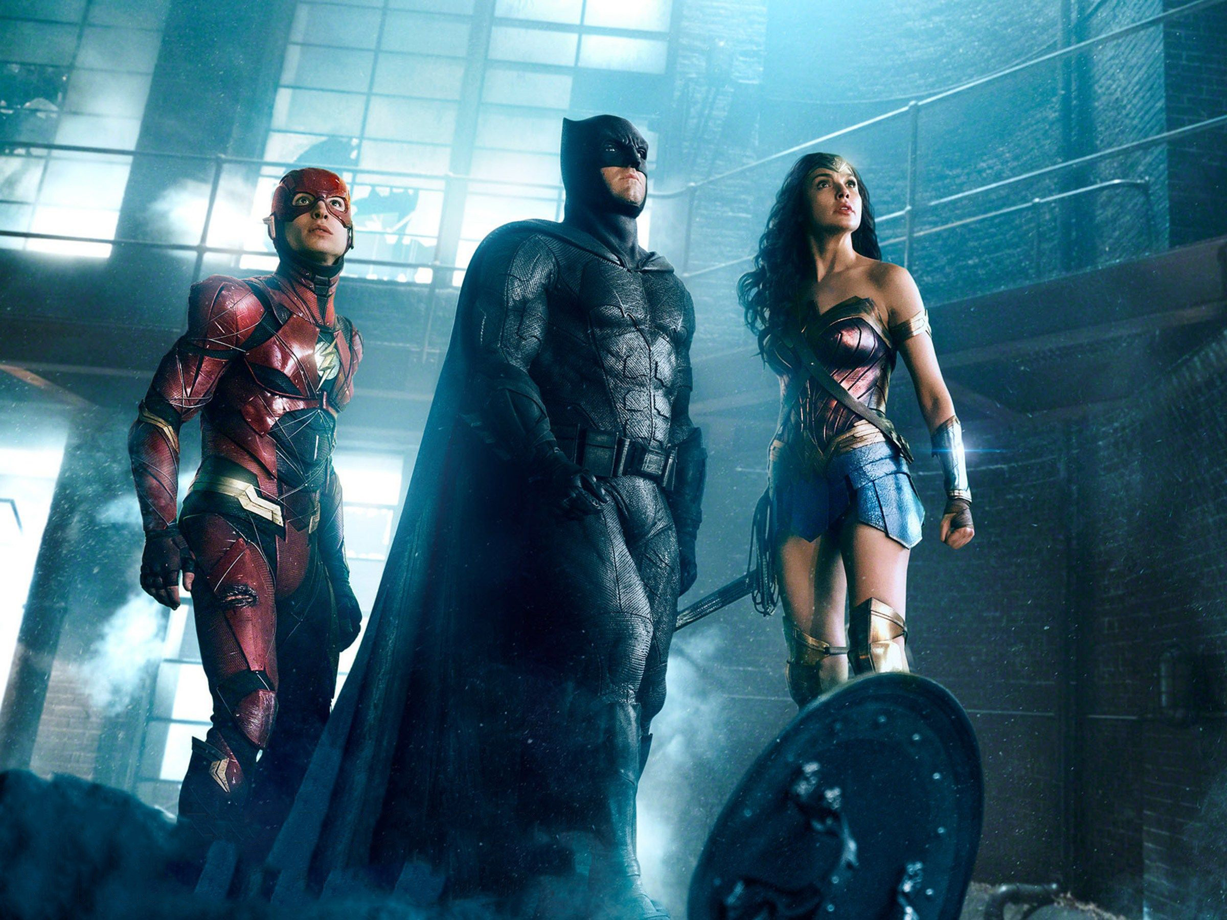 1280x1024 Wonder Woman Movie 1280x1024 Resolution Hd 4k: Justice League Batman Flash And Wonder Woman, HD Movies