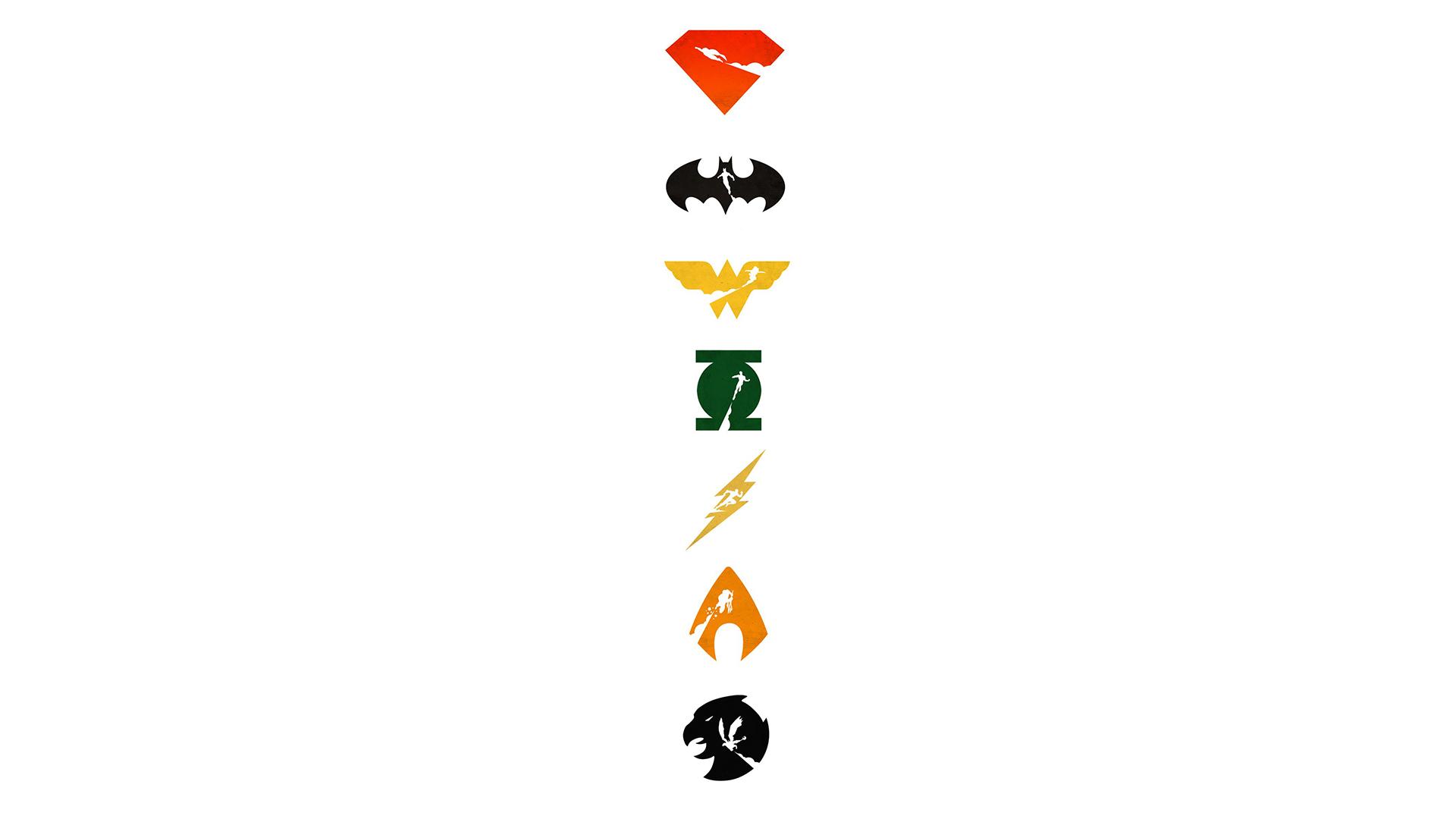 Amazing Wallpaper Logo Justice League - justice-league-logo-art-w0  Photograph_291324.jpg