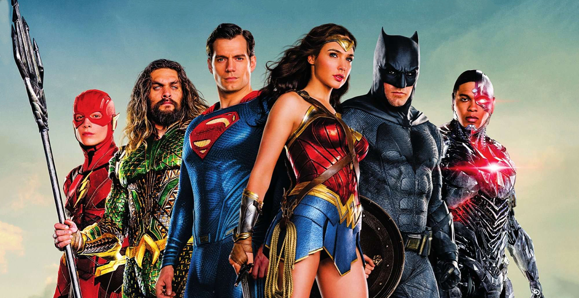 Justice League Movie Poster, HD Movies, 4k Wallpapers ...