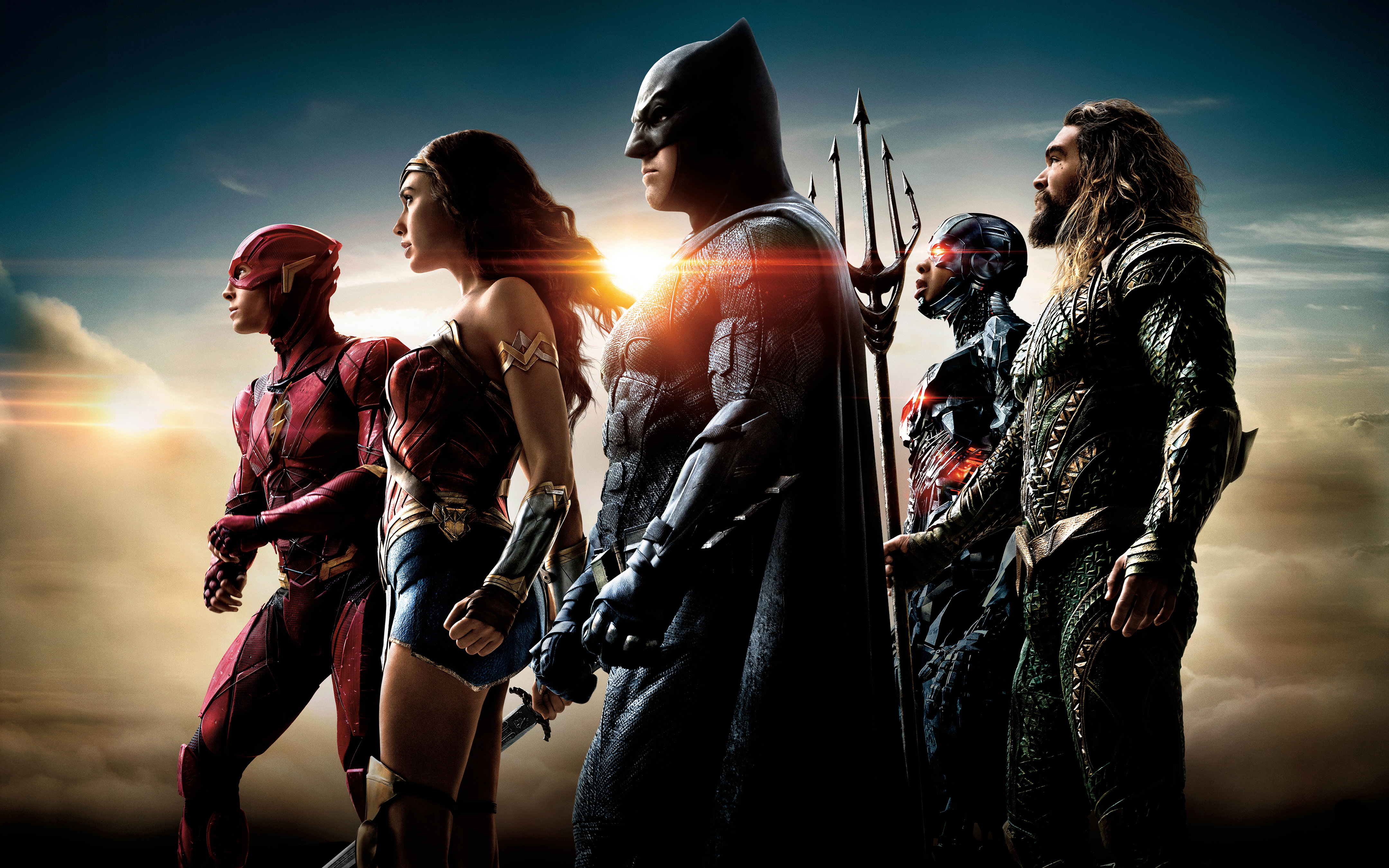 Justice League Movie Hd Movies 4k Wallpapers Images: Justice League Unite The League 4k, HD Movies, 4k