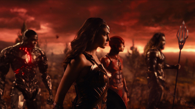 Justice League 2017 Movie 4k Hd Desktop Wallpaper For 4k: Justice League Wonder Woman 2017 4k, HD Movies, 4k
