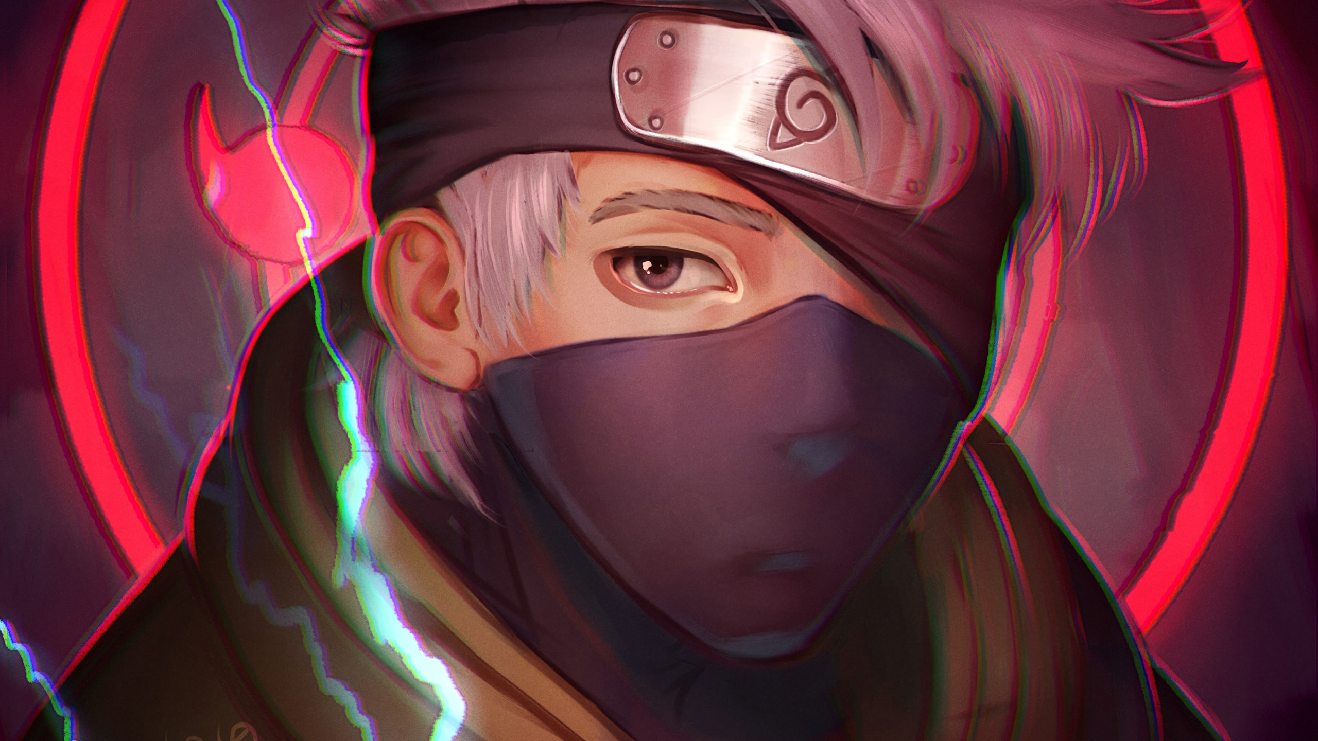 Kakashi Hatake Naruto Hd Anime 4k Wallpapers Images