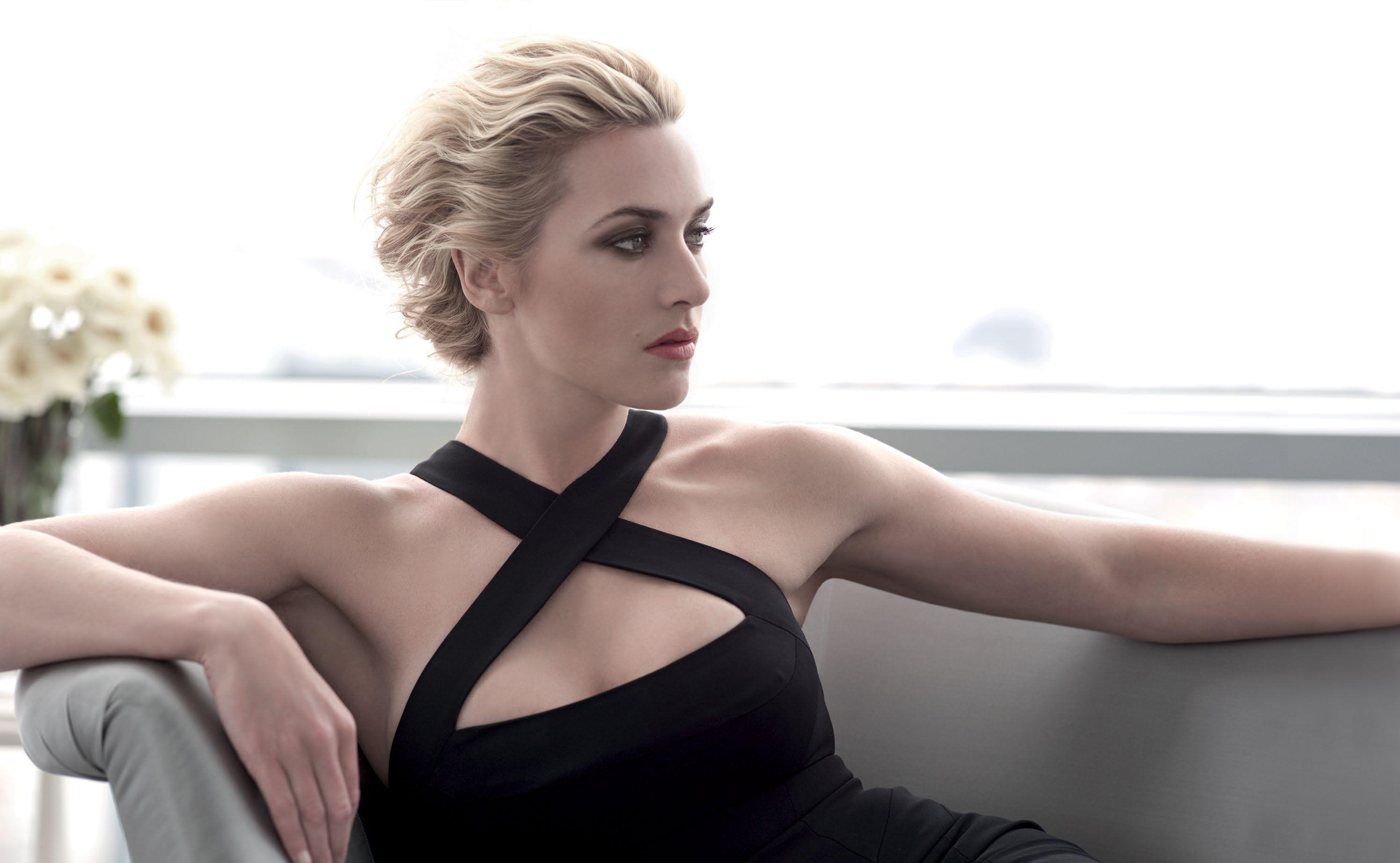 Kate Winslet 2017, HD Celebrities, 4k Wallpapers, Images ...