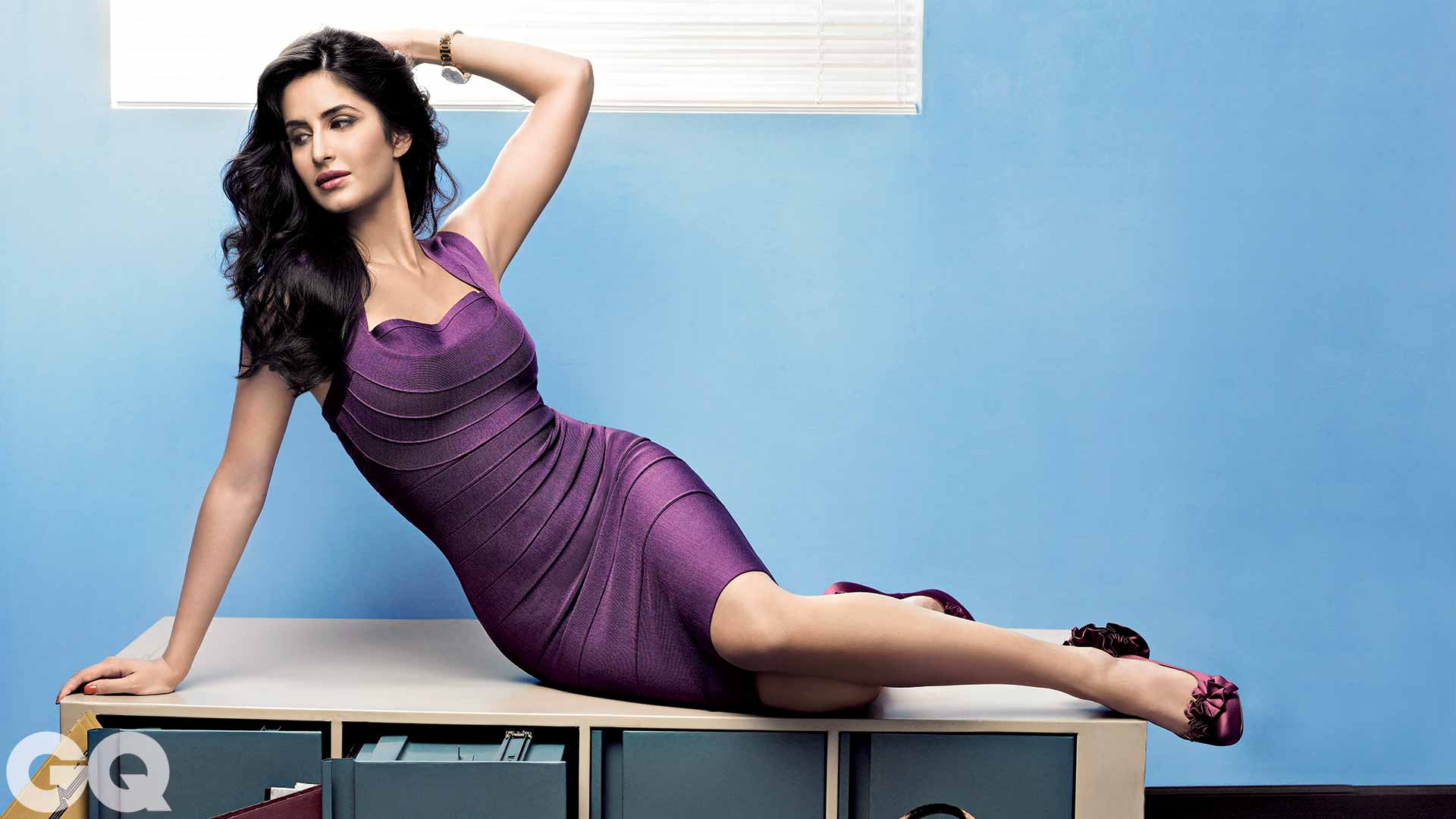 katrina kaif gq hd indian celebrities 4k wallpapers images