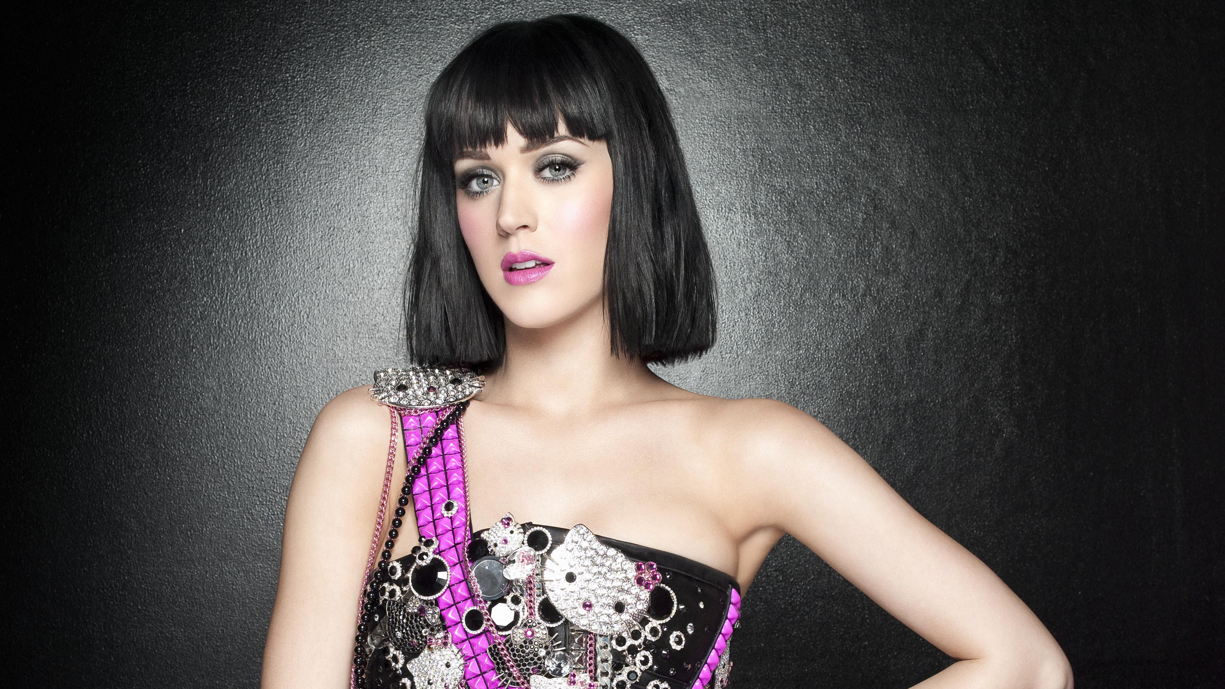 Katy Perry Facts & Wiki