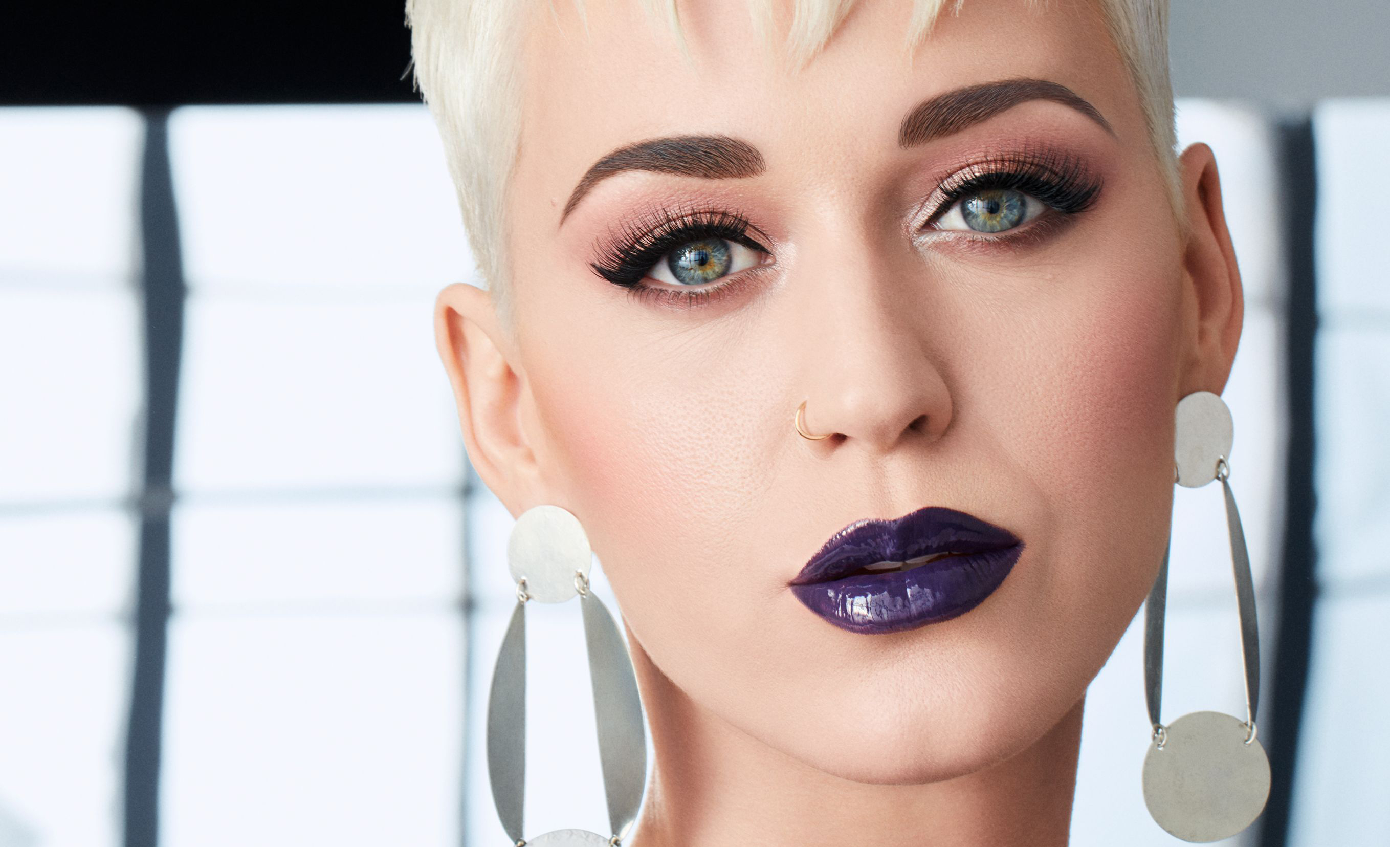 Katy Perry Cover Girl 2018 Hd Celebrities 4k Wallpapers Images