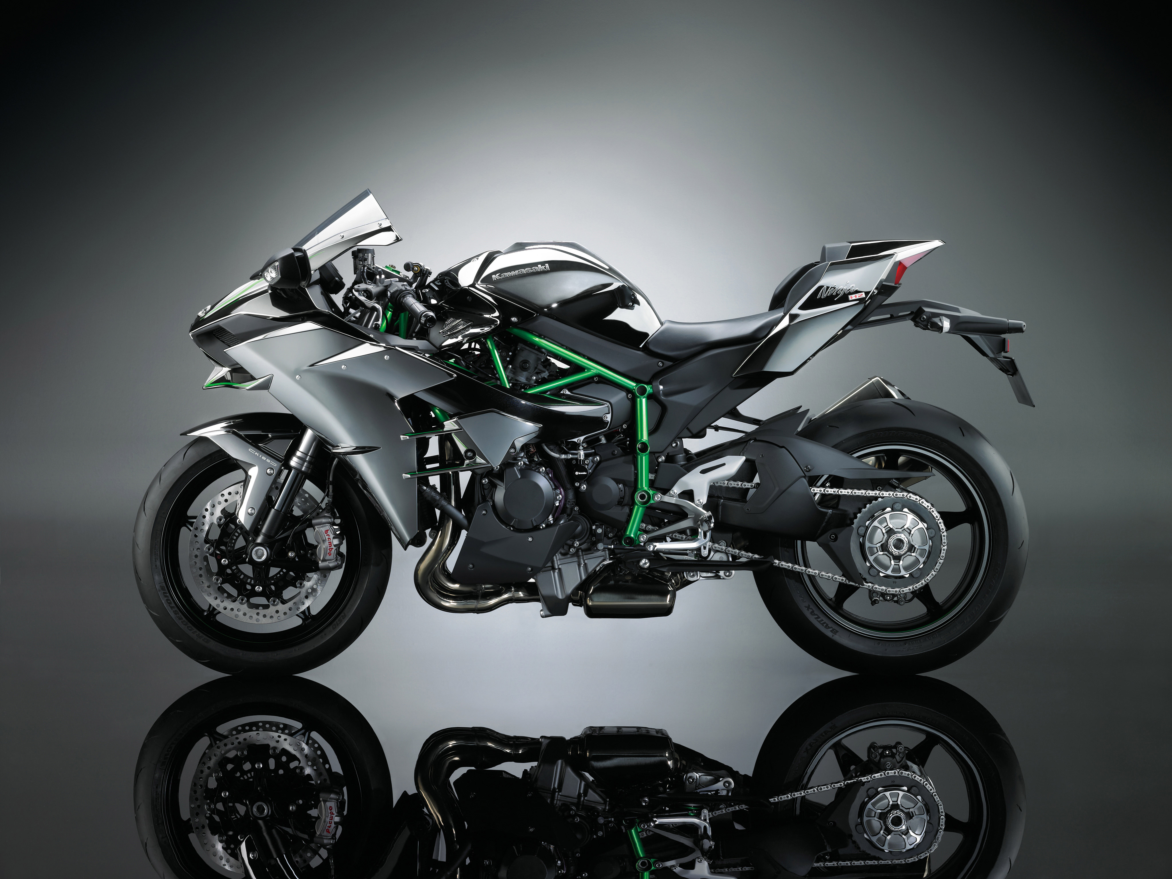Kawasaki Ninja H2 4k Hd Bikes 4k Wallpapers Images