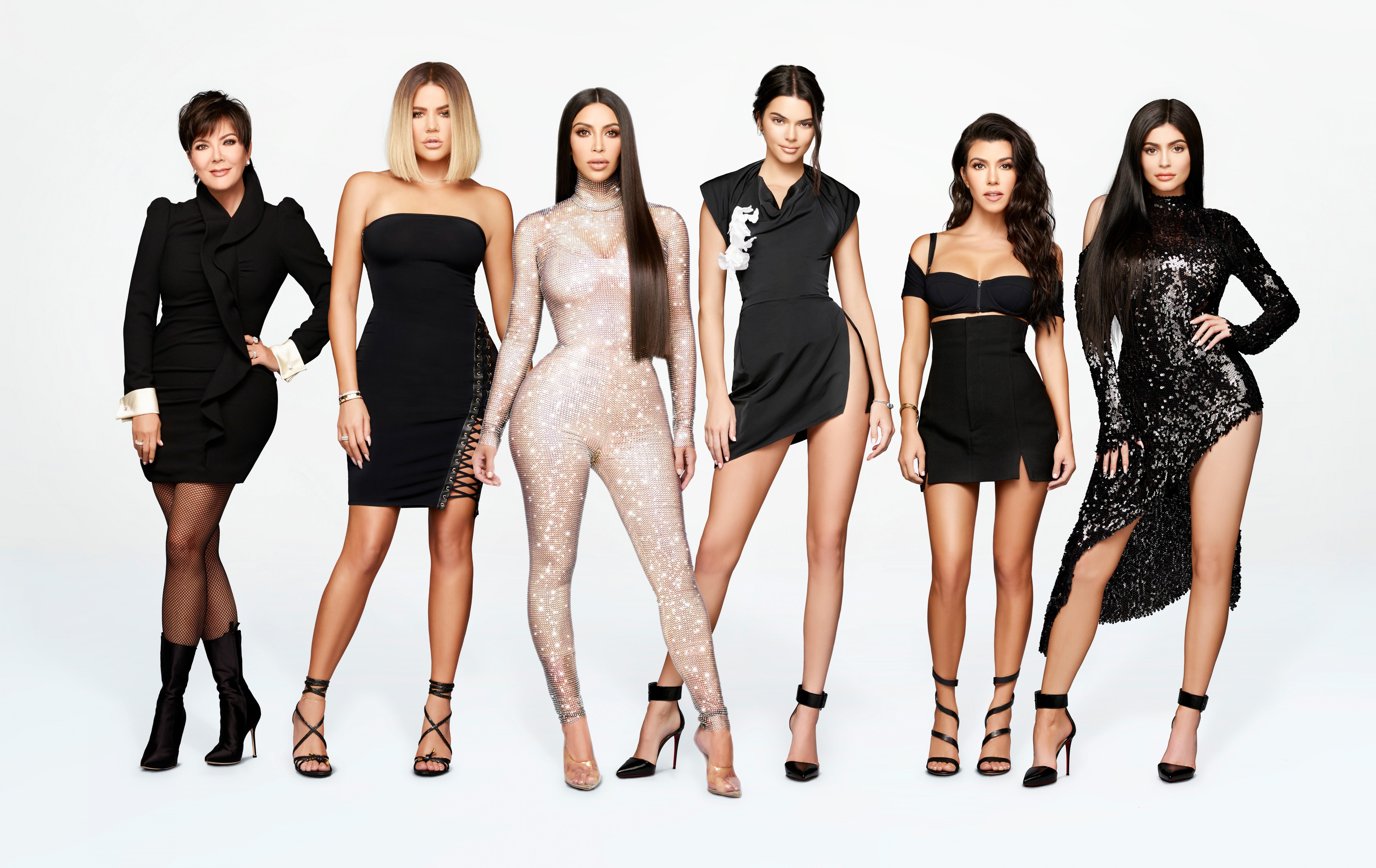 Kindle Kardashian