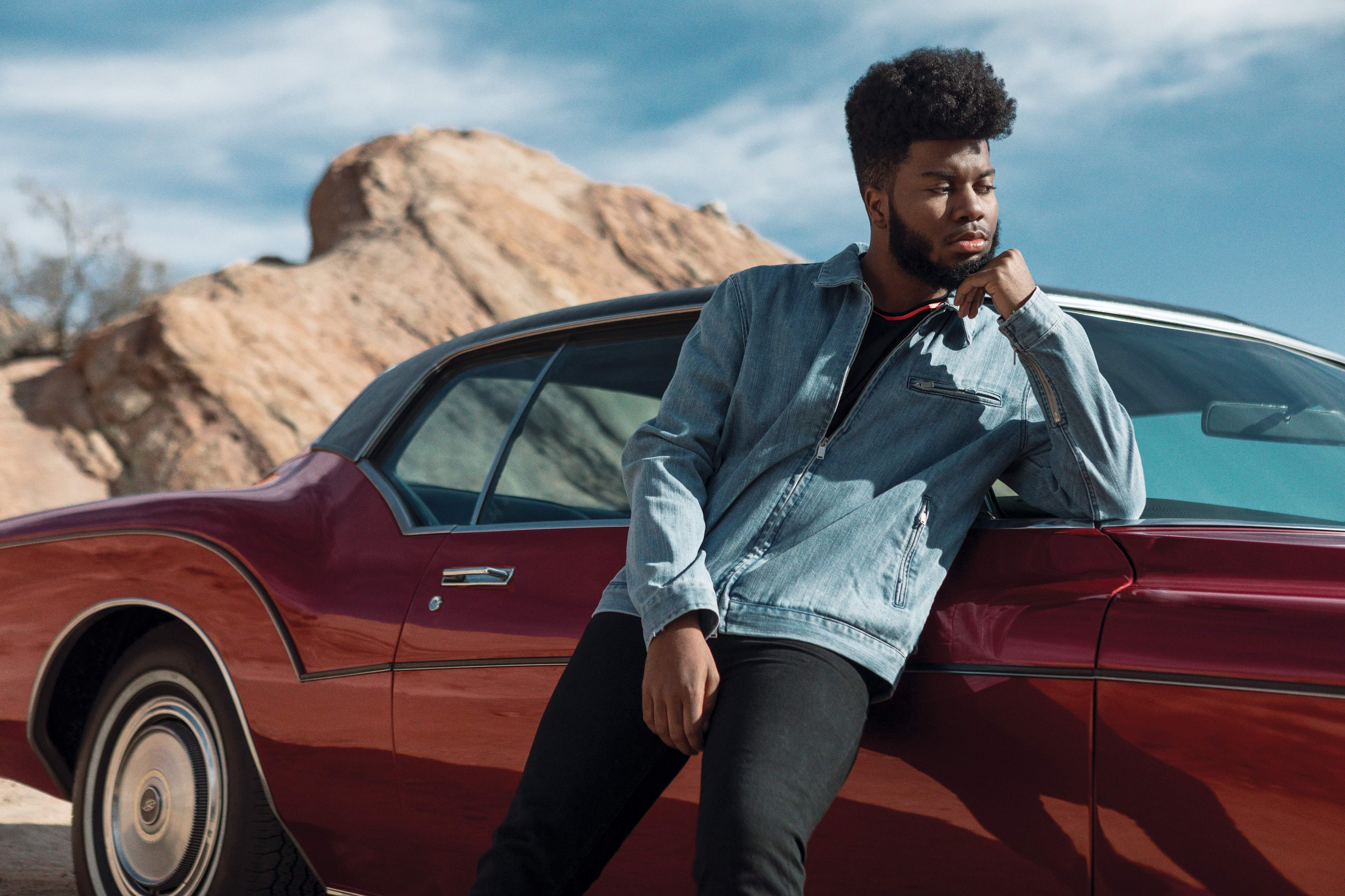Khalid Hd Music 4k Wallpapers Images Backgrounds Photos