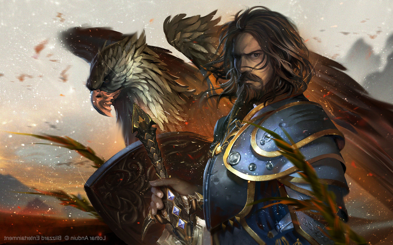 King Llane Wrynn Warcraft Wallpapers   HD Wallpapers