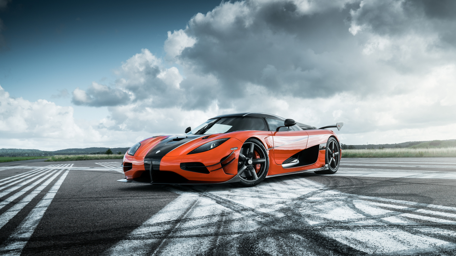Koenigsegg Agera Xs At Monterey, HD Cars, 4k Wallpapers