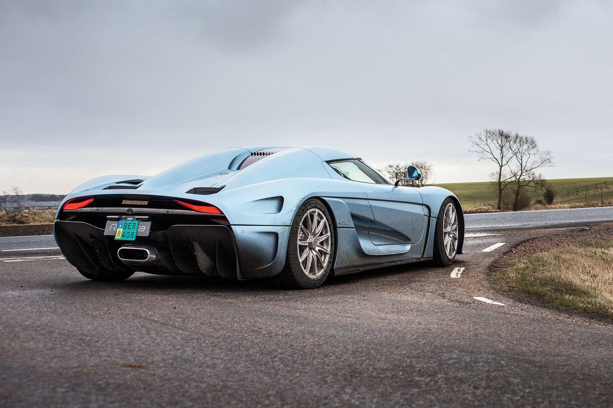 Koenigsegg Regera Hd Cars 4k Wallpapers Images Backgrounds