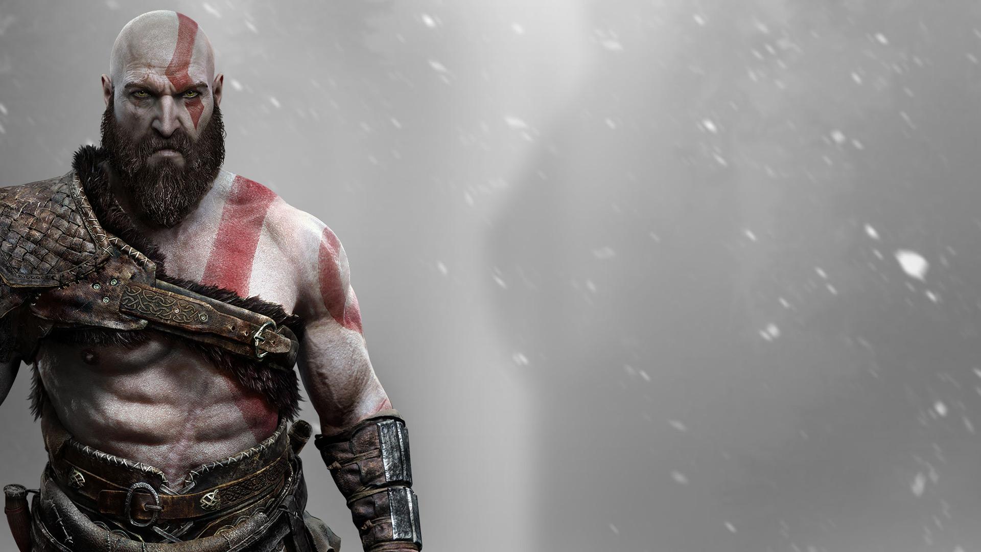 1280x720 Kratos God Of War 720p Hd 4k Wallpapers Images