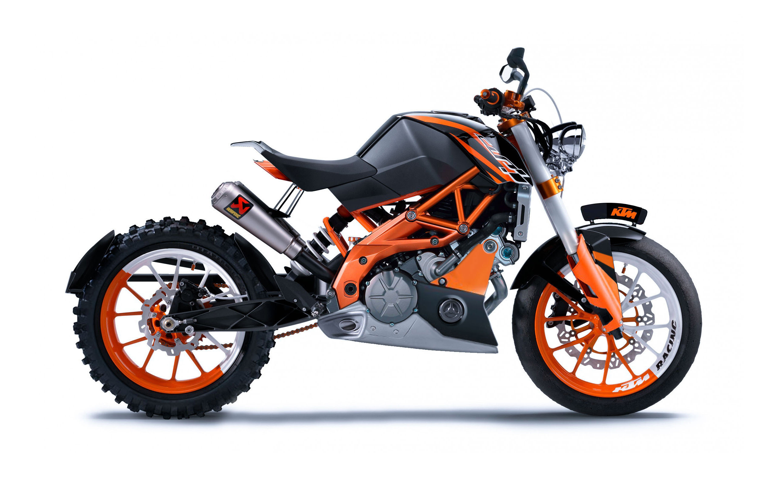 ktm duke 125cc hd bikes 4k wallpapers images backgrounds photos and pictures. Black Bedroom Furniture Sets. Home Design Ideas