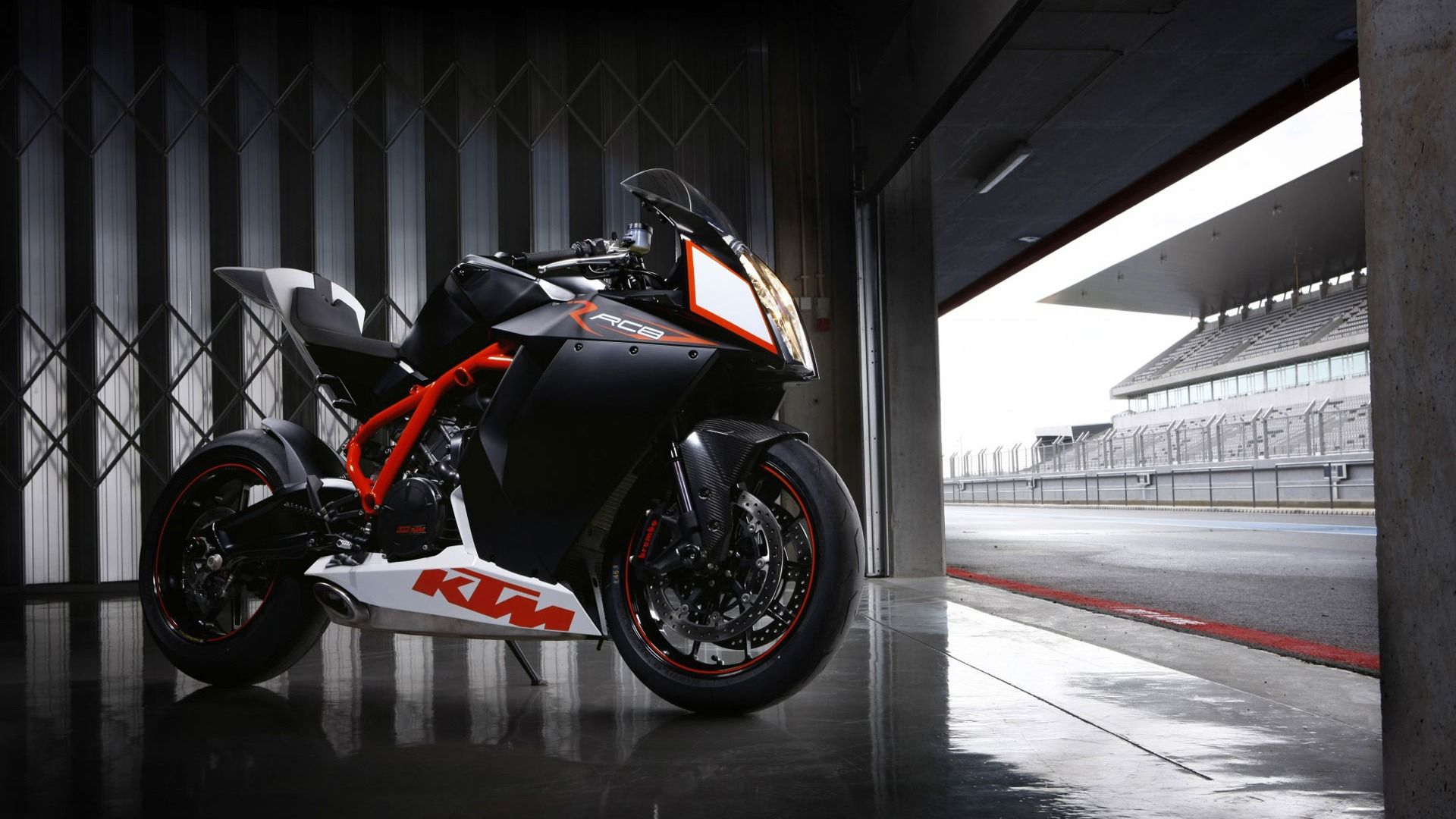 KTM RC8 2016, HD Bikes, 4k Wallpapers, Images, Backgrounds ...