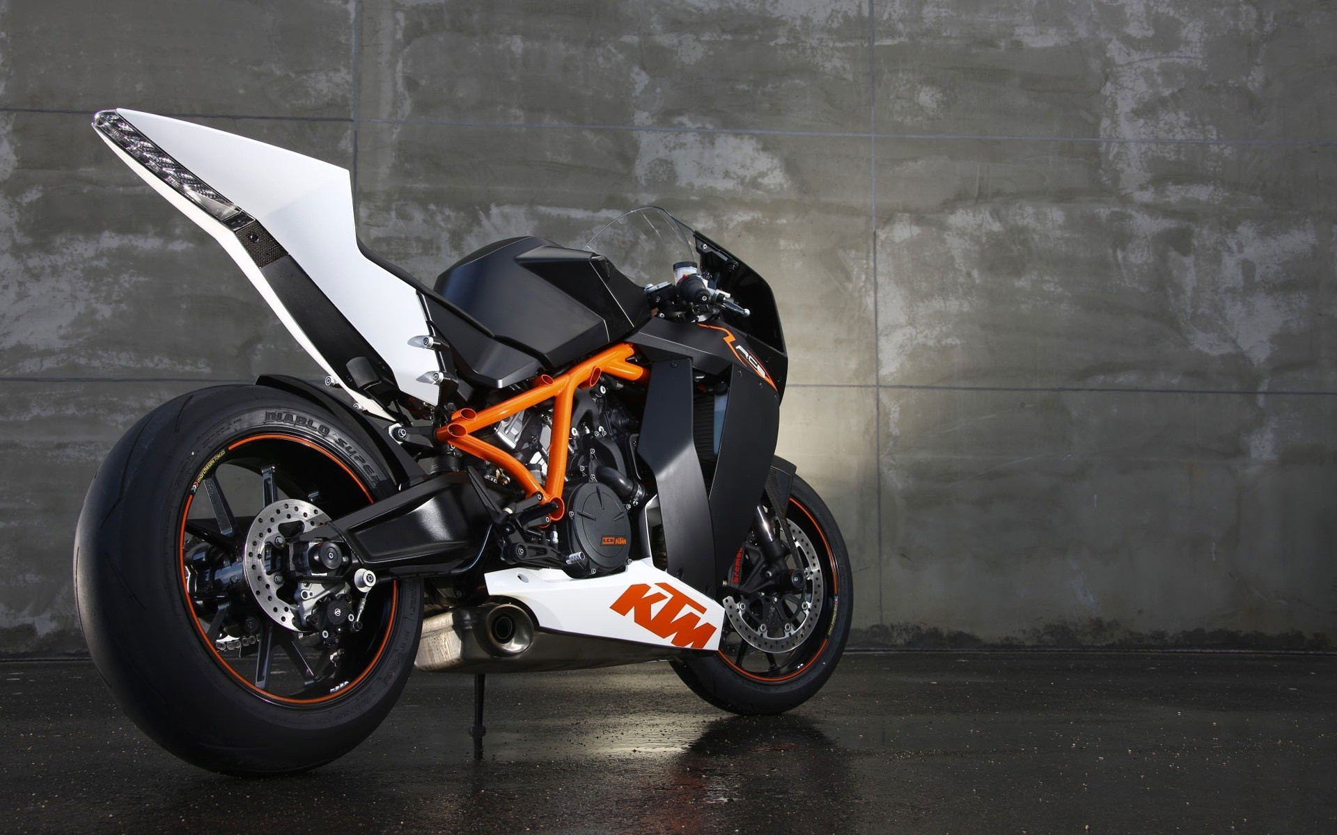 KTM RC8 HD Bikes 4k Wallpapers Images Backgrounds Photos And