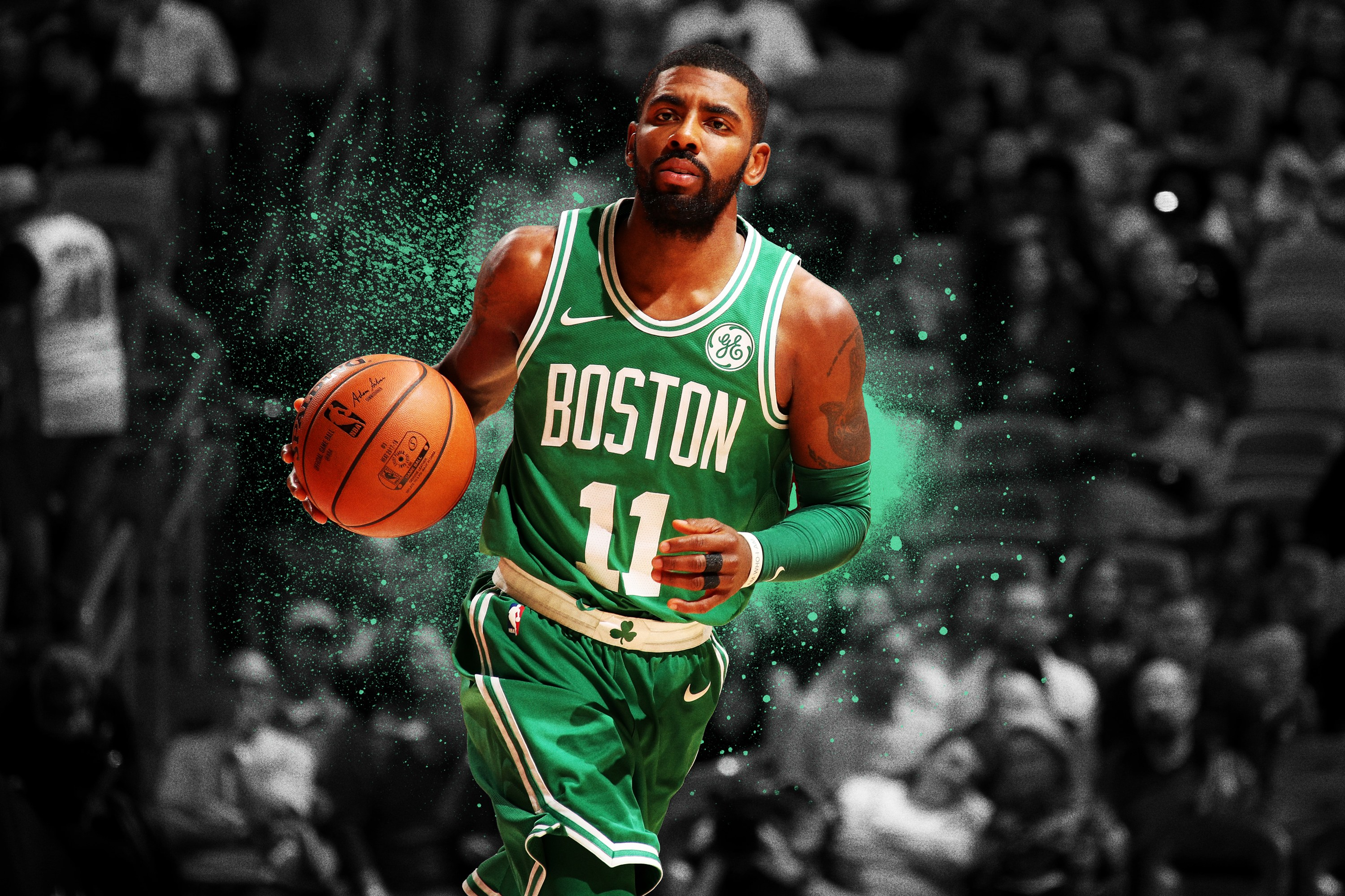 kyrie irving wallpaper  Kyrie Irving, HD Sports, 4k Wallpapers, Images, Backgrounds, Photos ...
