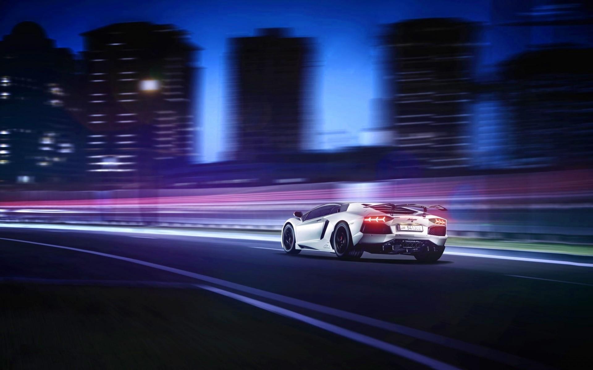 Lamborghini Aventador Motion Blur Hd Cars 4k Wallpapers Images