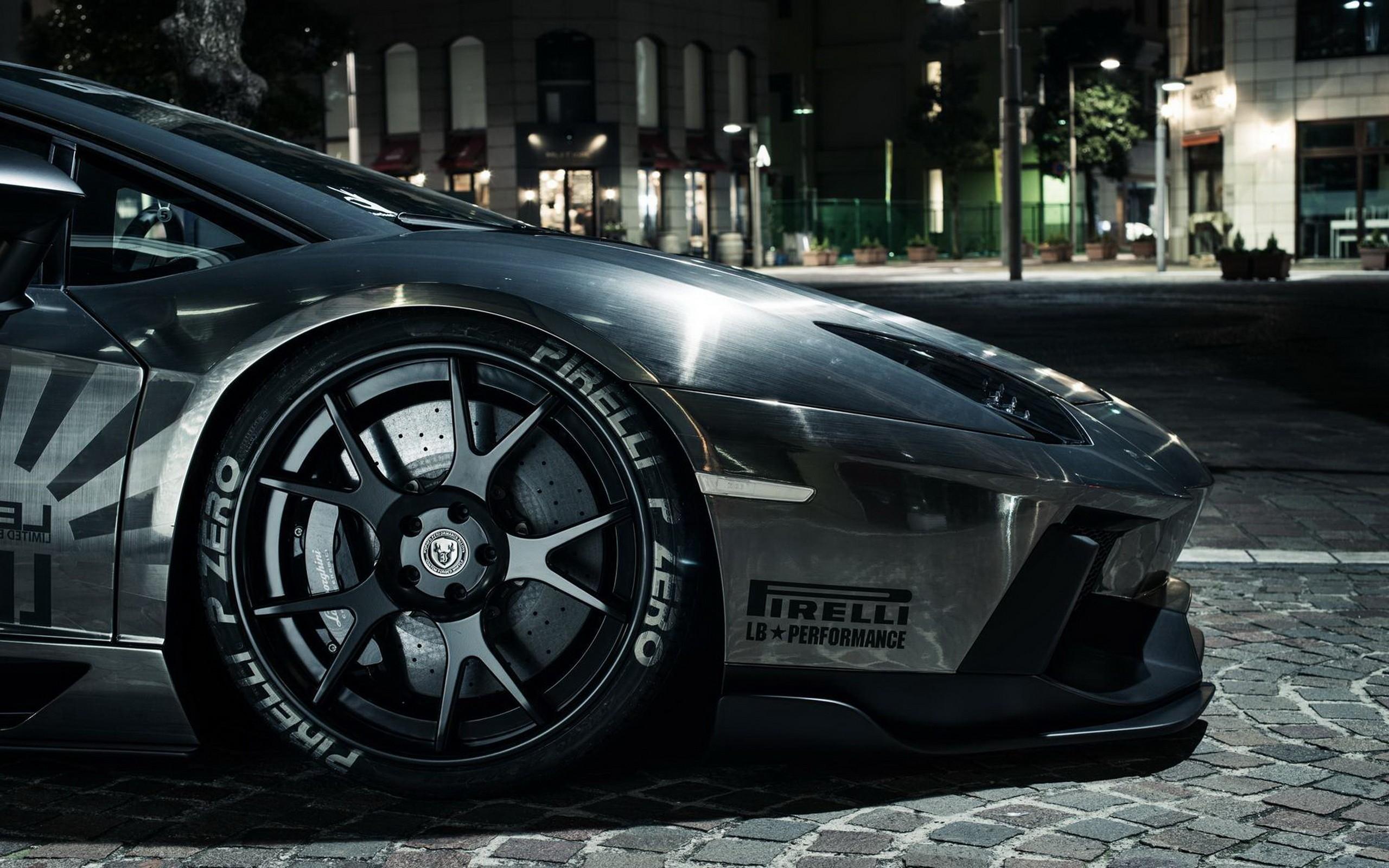 Lamborghini Aventador Pirelli Tyres Hd Cars 4k Wallpapers Images